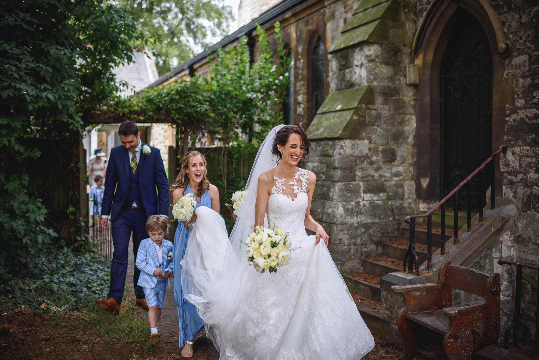 Hertfordshire wedding photography - Sarah and Stephen by Guy Collier Photography (70 of 161)