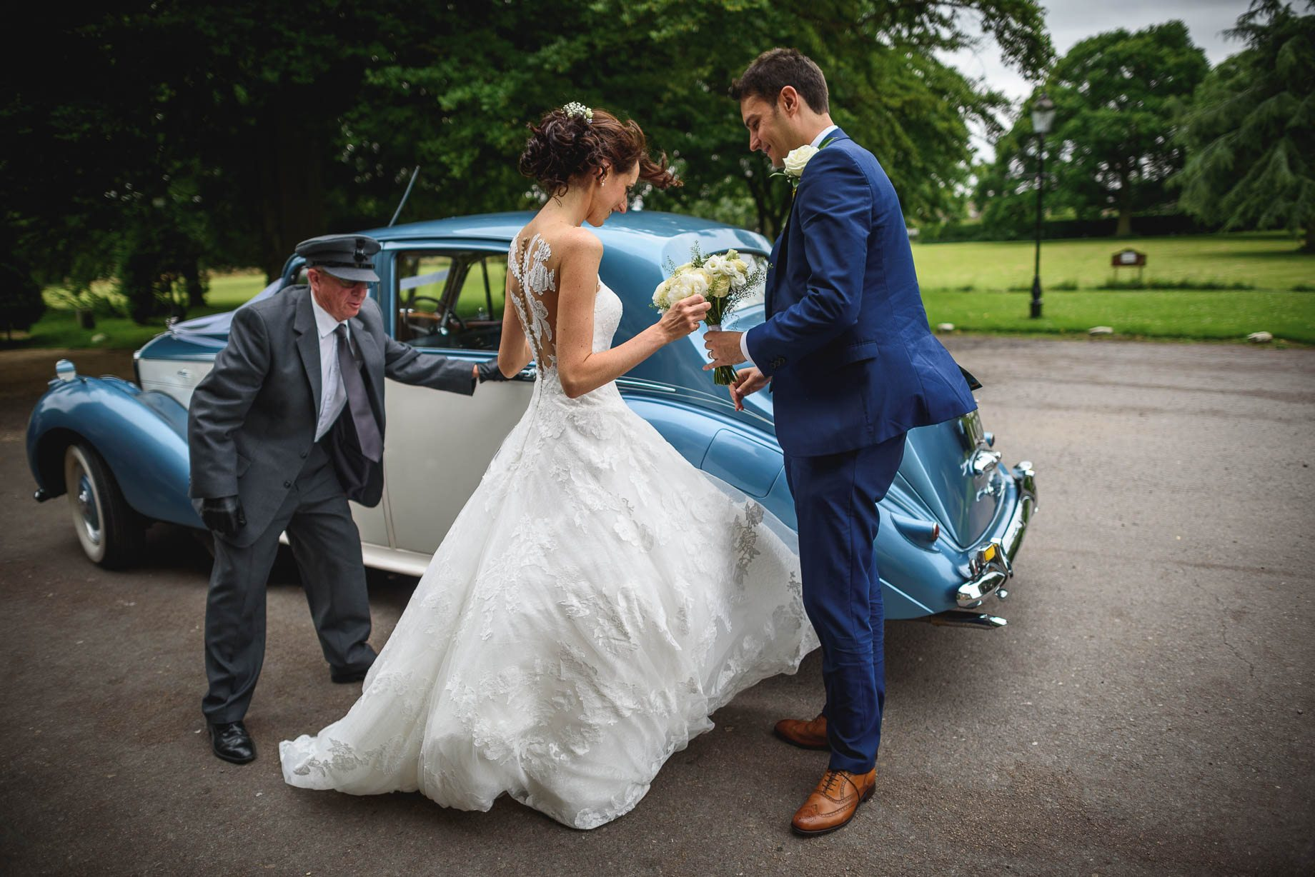 Hertfordshire wedding photography - Sarah and Stephen by Guy Collier Photography (86 of 161)