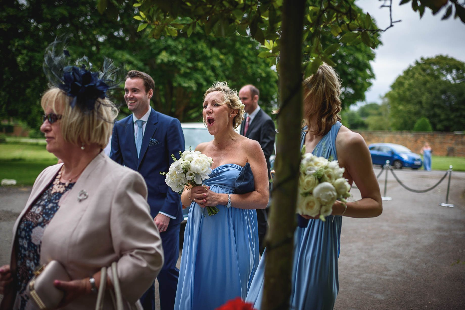 Hertfordshire wedding photography - Sarah and Stephen by Guy Collier Photography (88 of 161)