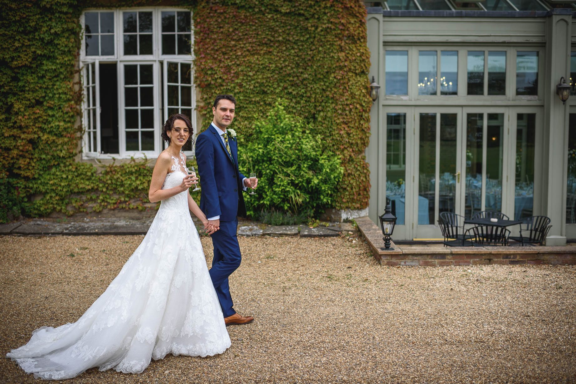 Hertfordshire wedding photography - Sarah and Stephen by Guy Collier Photography (91 of 161)