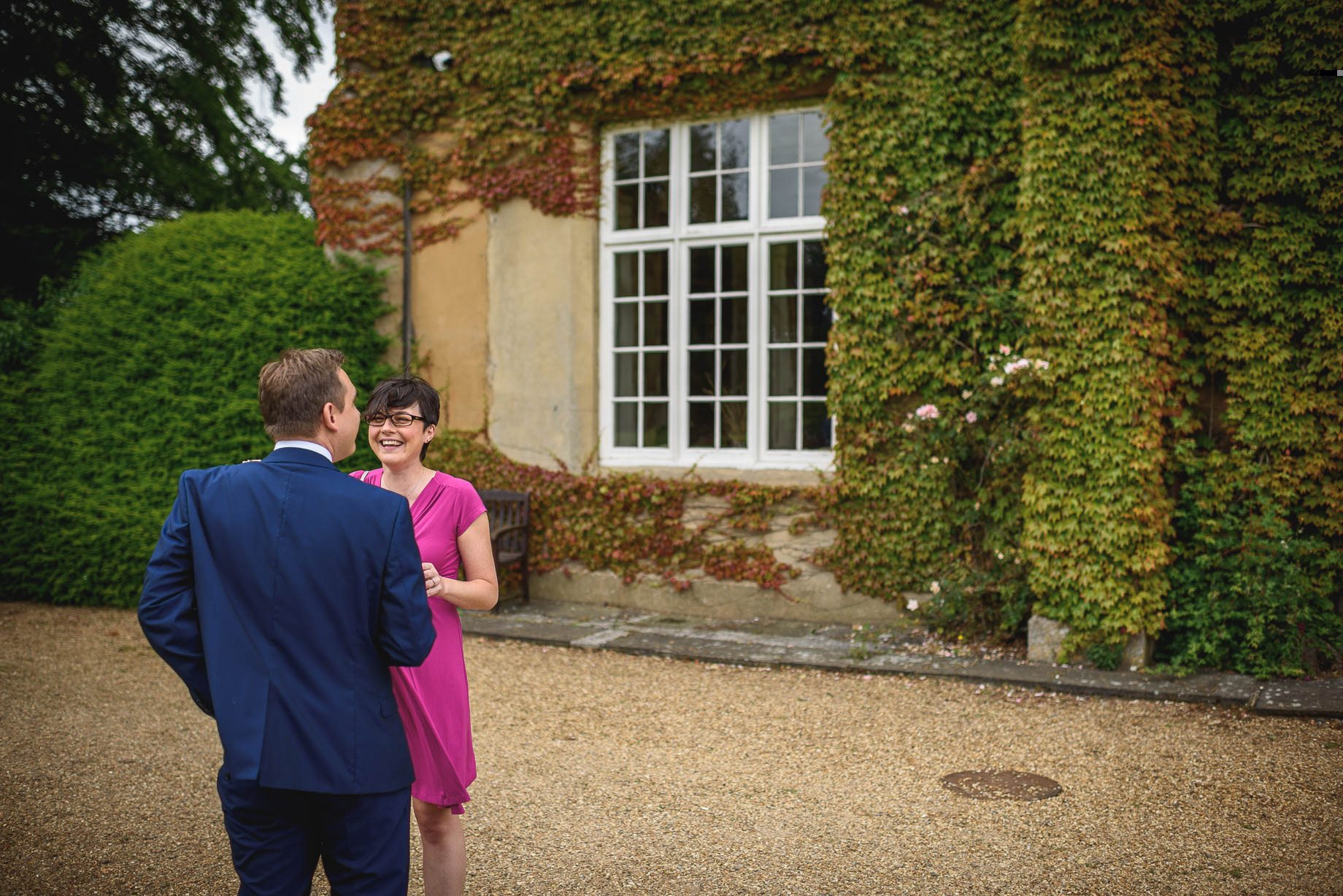Hertfordshire wedding photography - Sarah and Stephen by Guy Collier Photography (94 of 161)