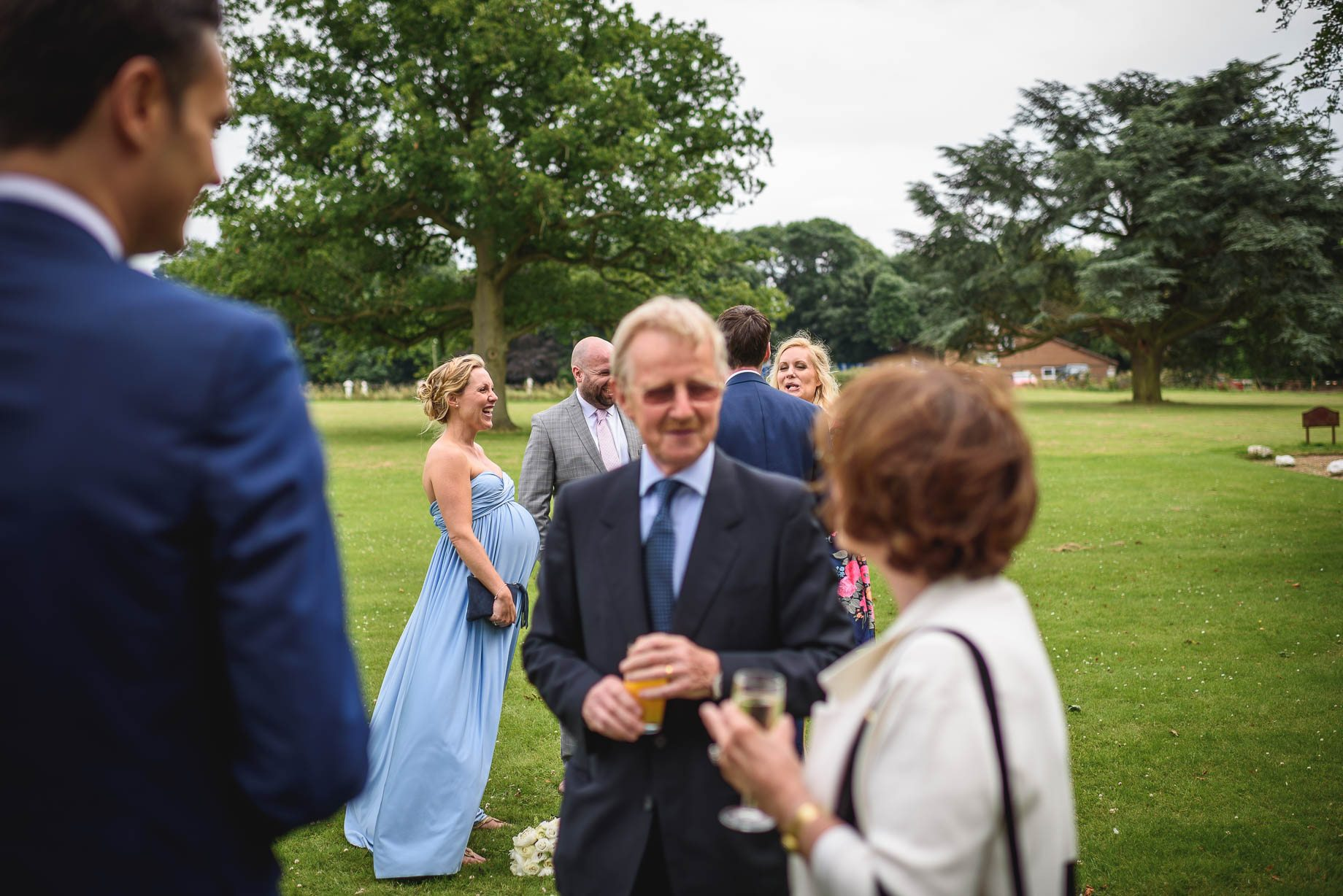 Hertfordshire wedding photography - Sarah and Stephen by Guy Collier Photography (98 of 161)