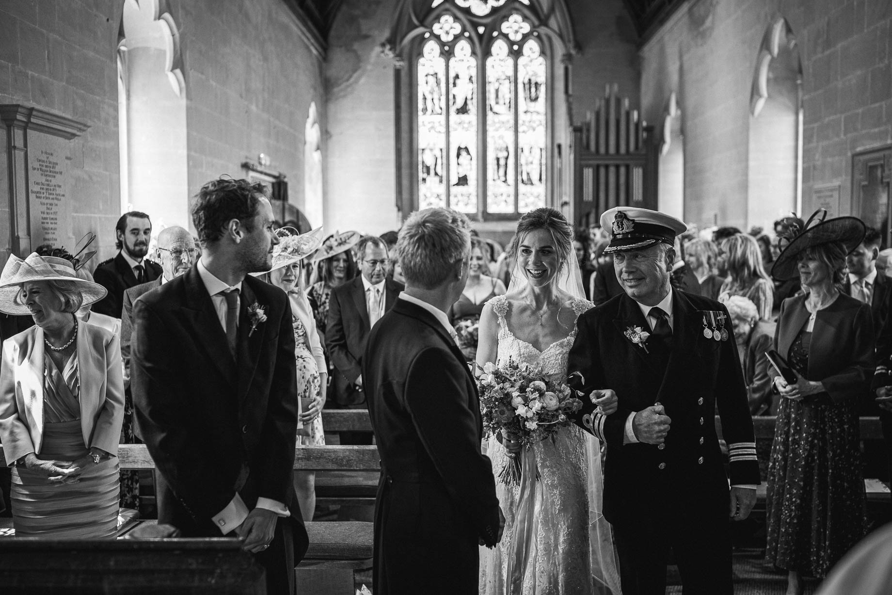 Hunstile Organic Farm wedding photography - Lydia + Jonny