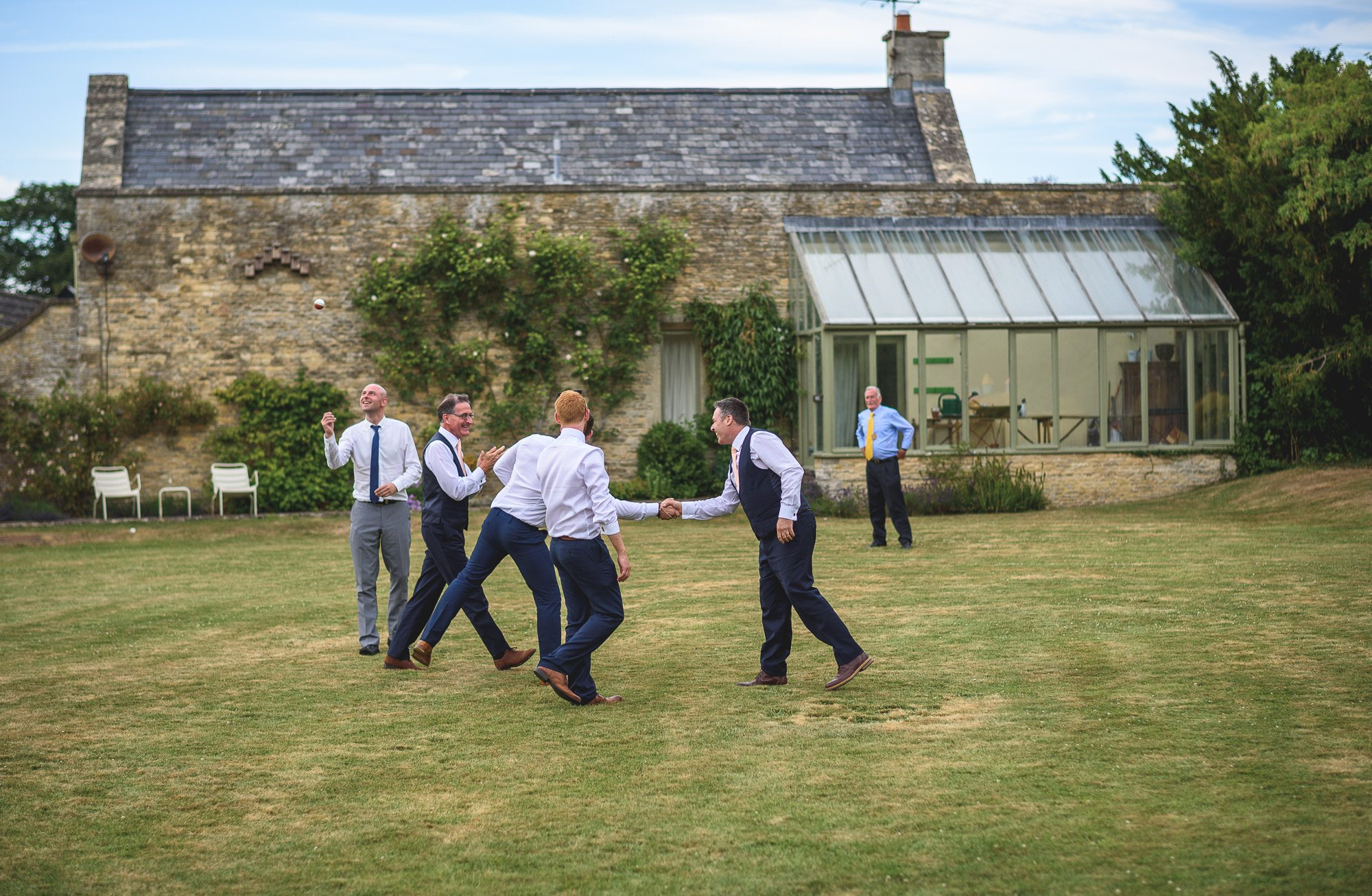 Jem and Andy - - The Rectory at Crudwell wedding photography (157 of 195)