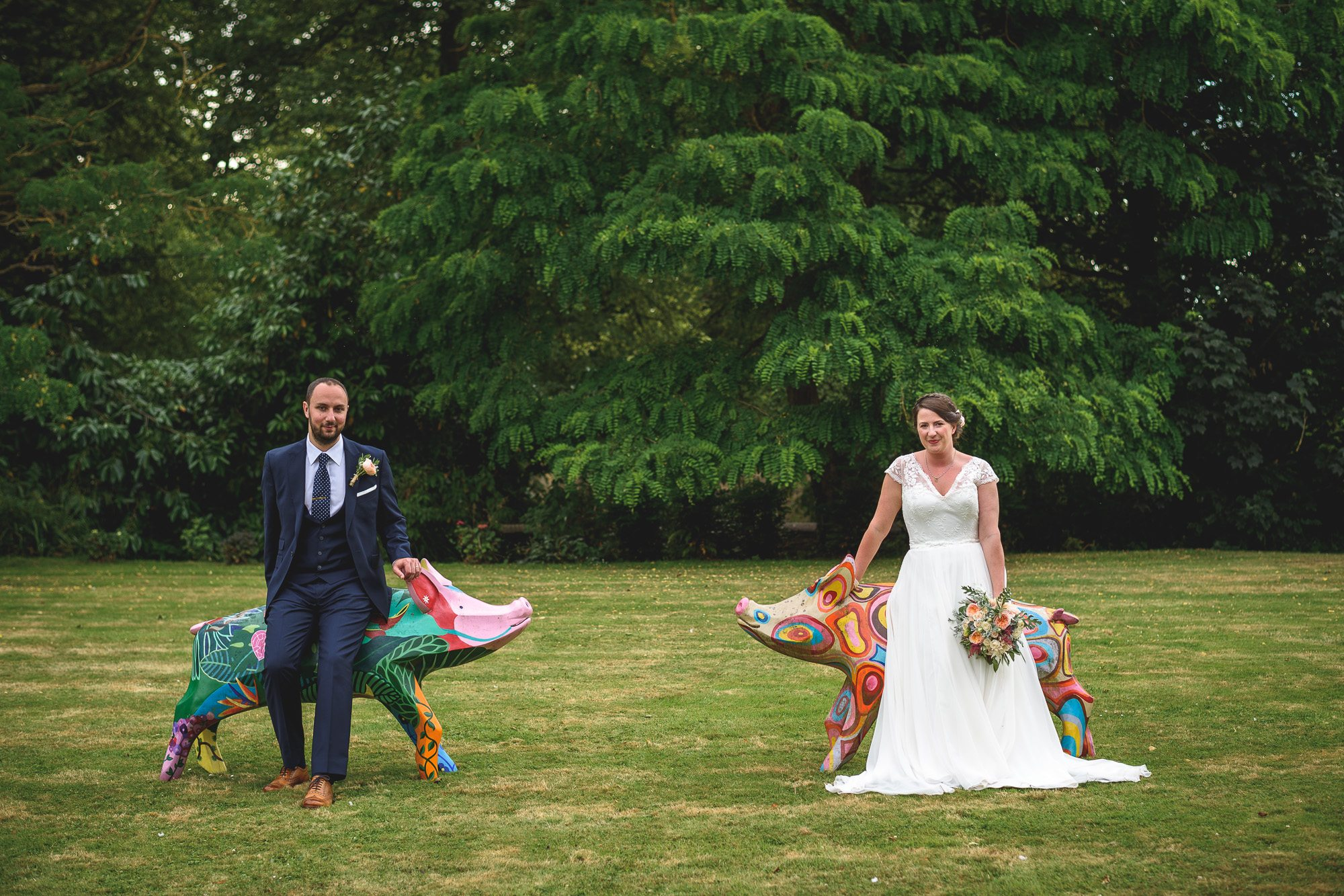 Jem and Andy - - The Rectory at Crudwell wedding photography (164 of 195)