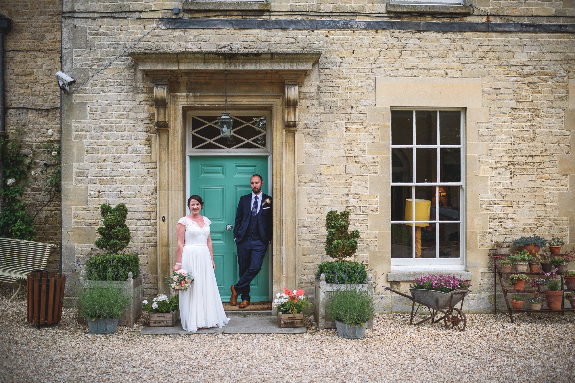 Jem and Andy - - The Rectory at Crudwell wedding photography (166 of 195)