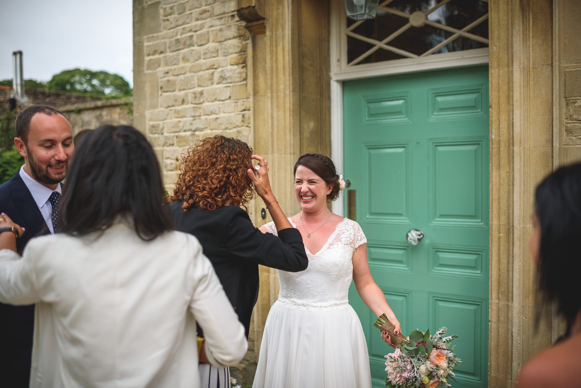 Jem and Andy - - The Rectory at Crudwell wedding photography (168 of 195)