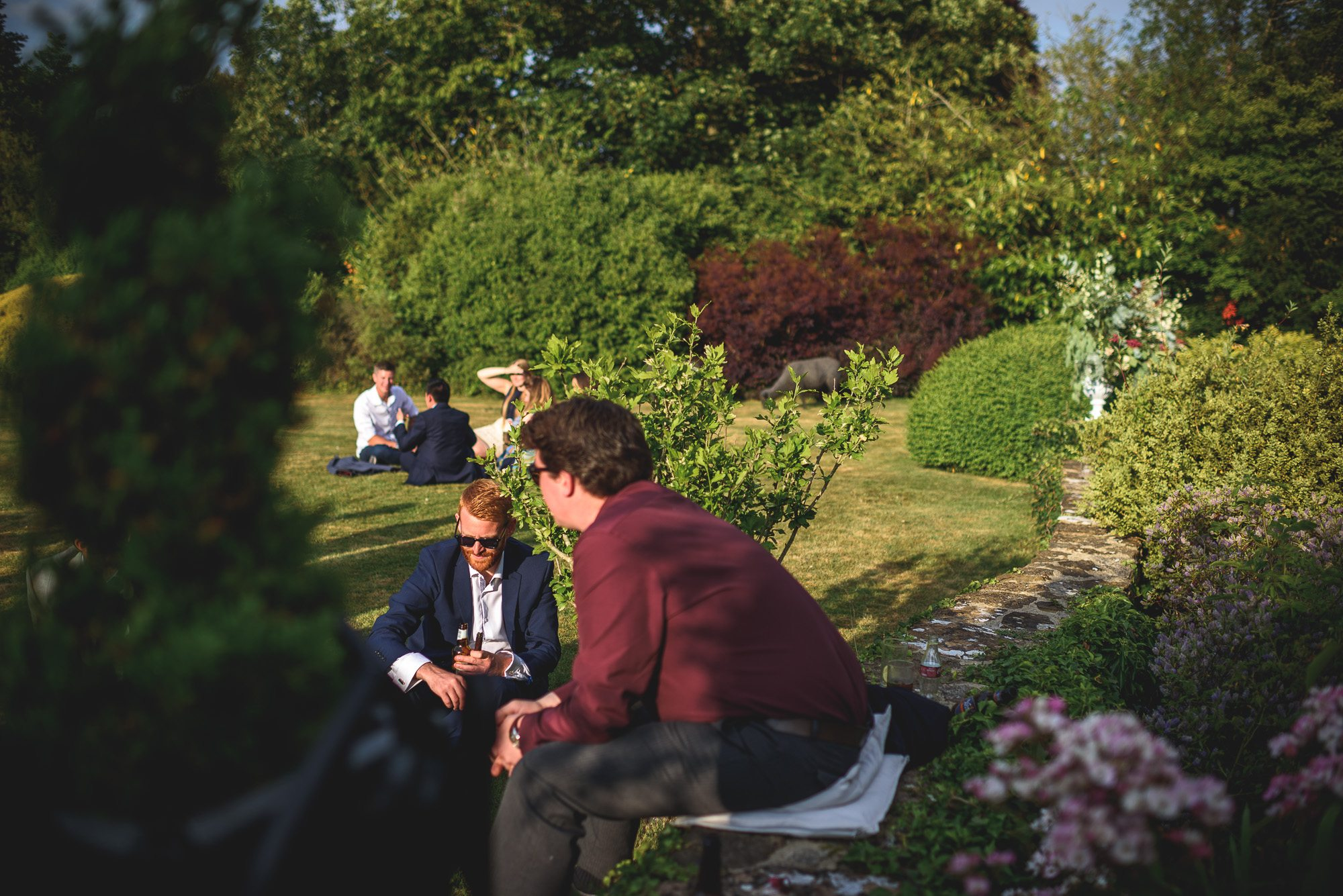Jem and Andy - - The Rectory at Crudwell wedding photography (193 of 195)