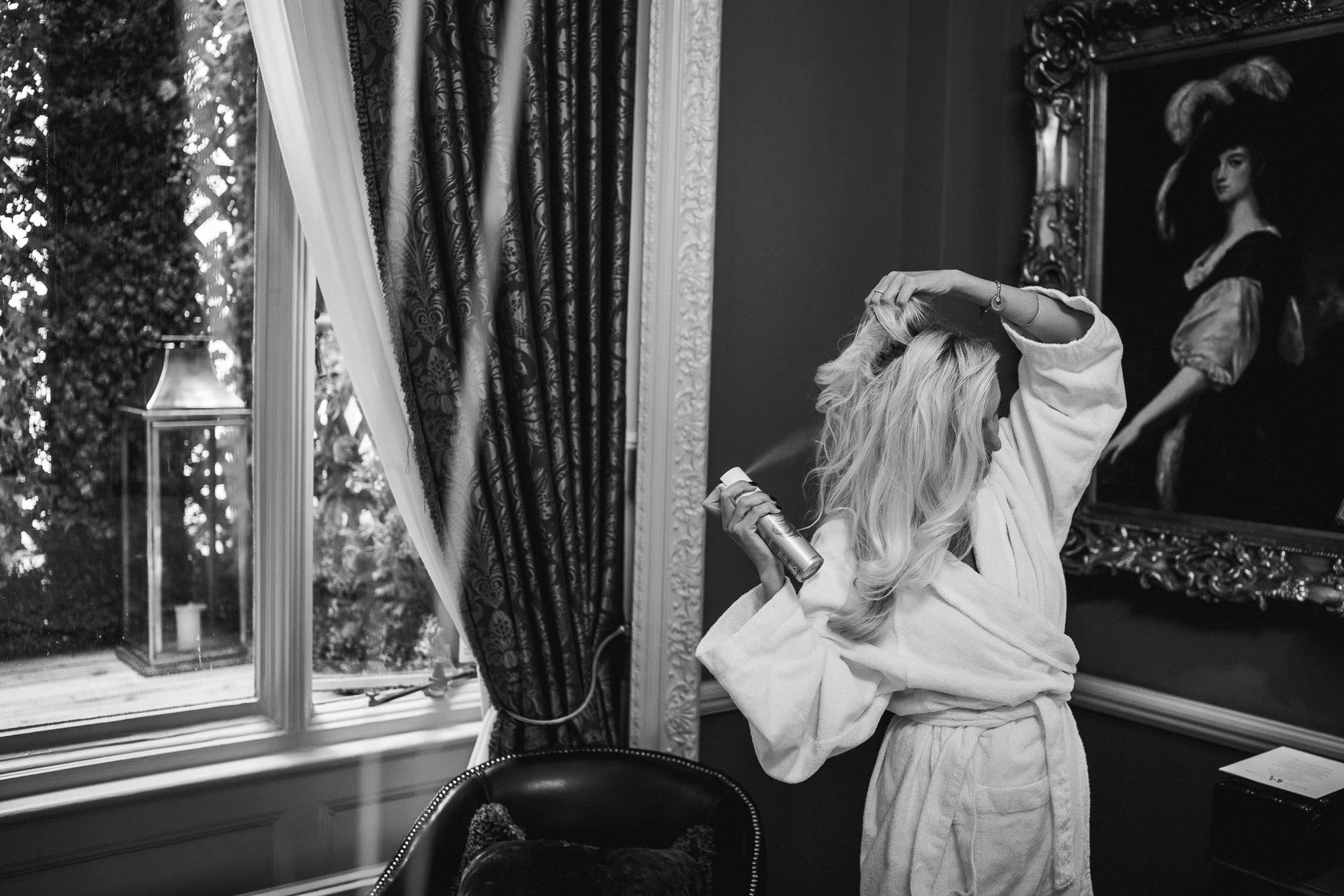 Chelsea and Mayfair wedding photography