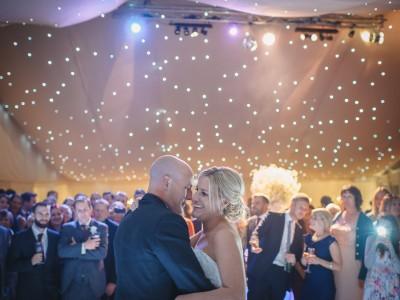 Hampshire wedding photography - Jo and Simon