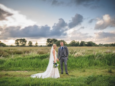 Sopley Mill Wedding Photography
