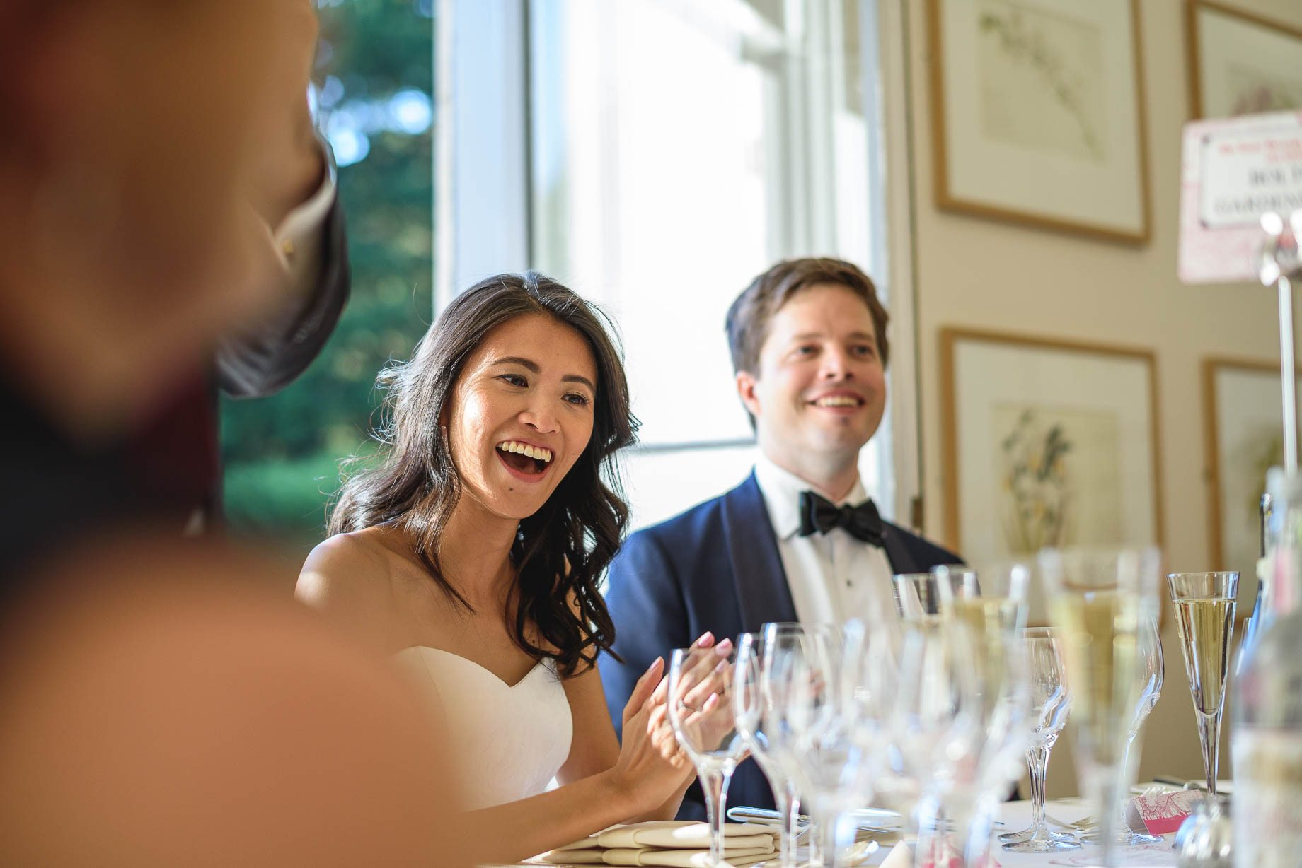 Kew Gardens wedding photography - Guy Collier Photography - Gloria and Frederik (112 of 173)