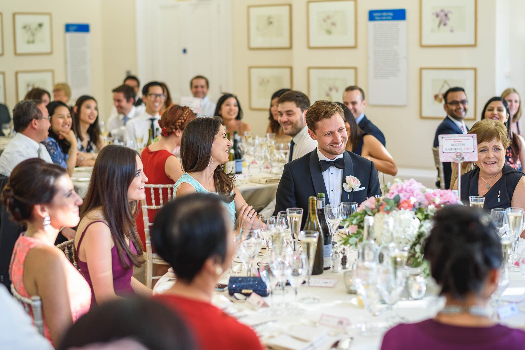 Kew Gardens wedding photography - Guy Collier Photography - Gloria and Frederik (115 of 173)
