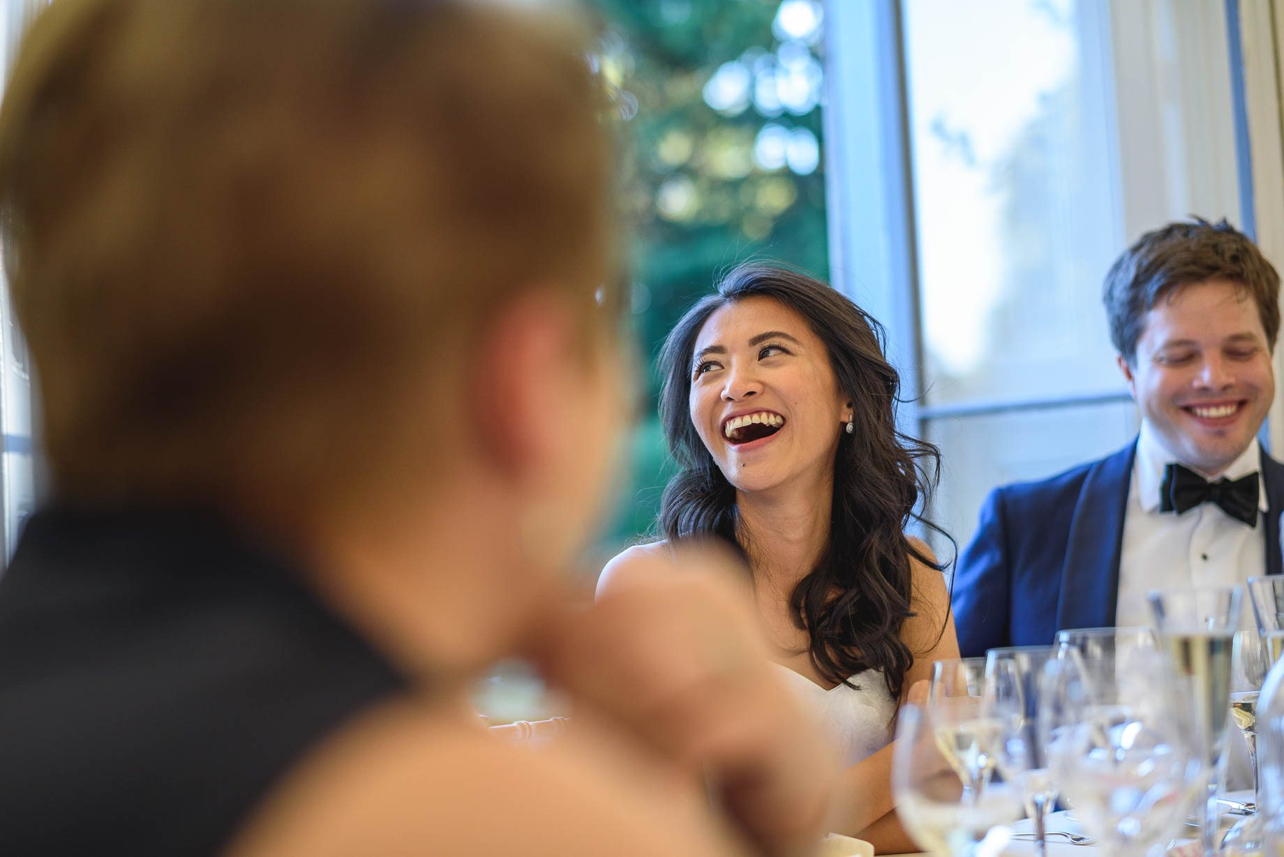 Kew Gardens wedding photography - Guy Collier Photography - Gloria and Frederik (122 of 173)