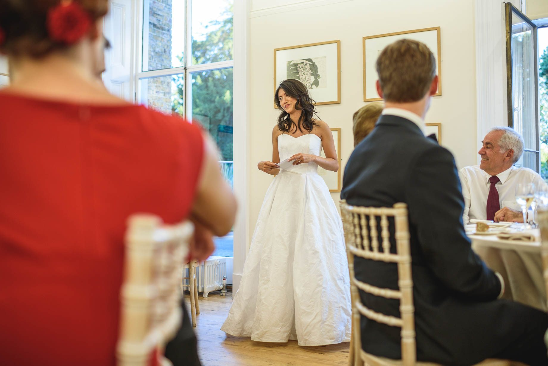 Kew Gardens wedding photography - Guy Collier Photography - Gloria and Frederik (128 of 173)