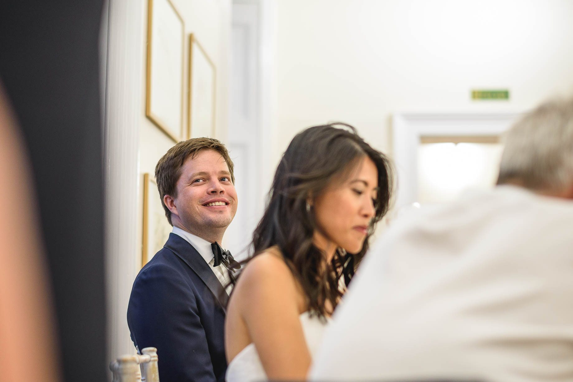 Kew Gardens wedding photography - Guy Collier Photography - Gloria and Frederik (137 of 173)