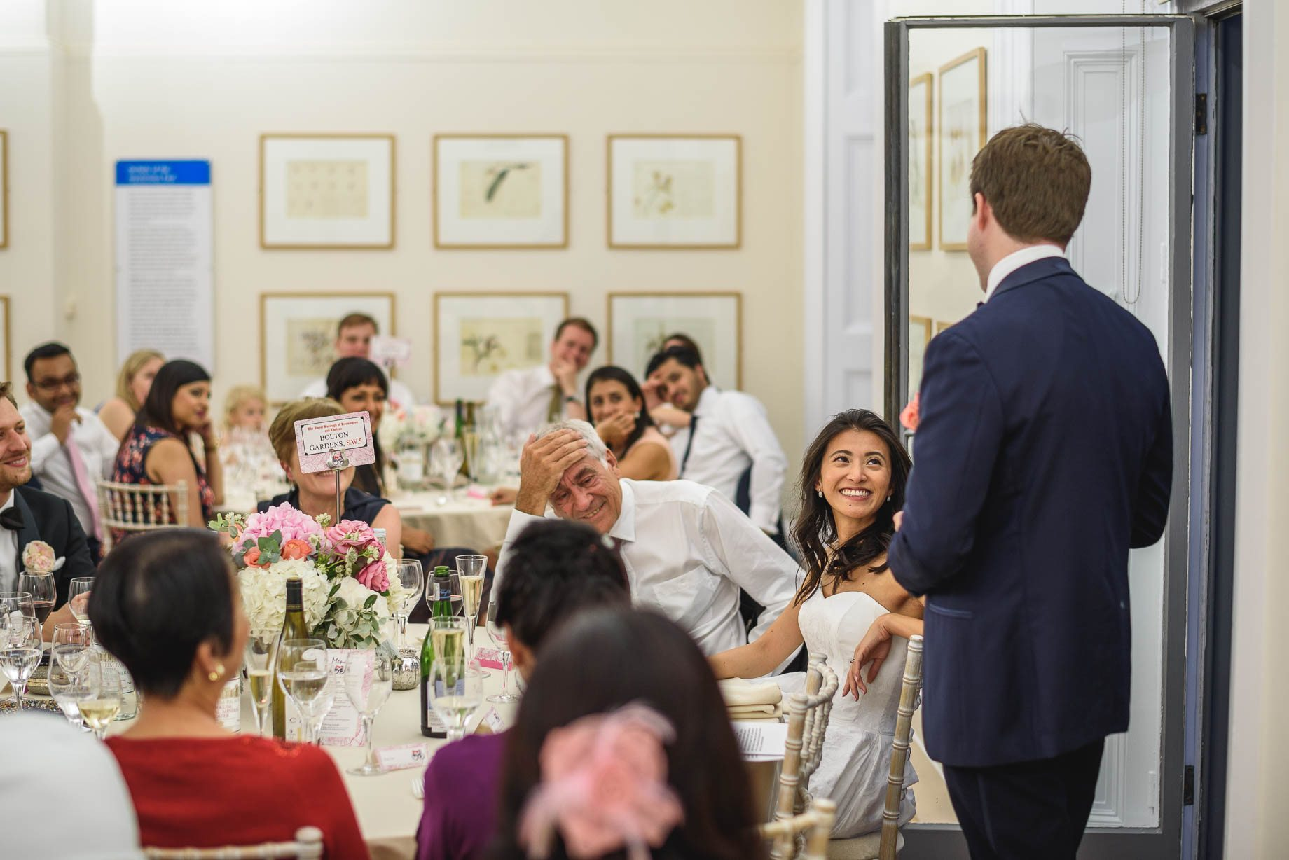 Kew Gardens wedding photography - Guy Collier Photography - Gloria and Frederik (145 of 173)