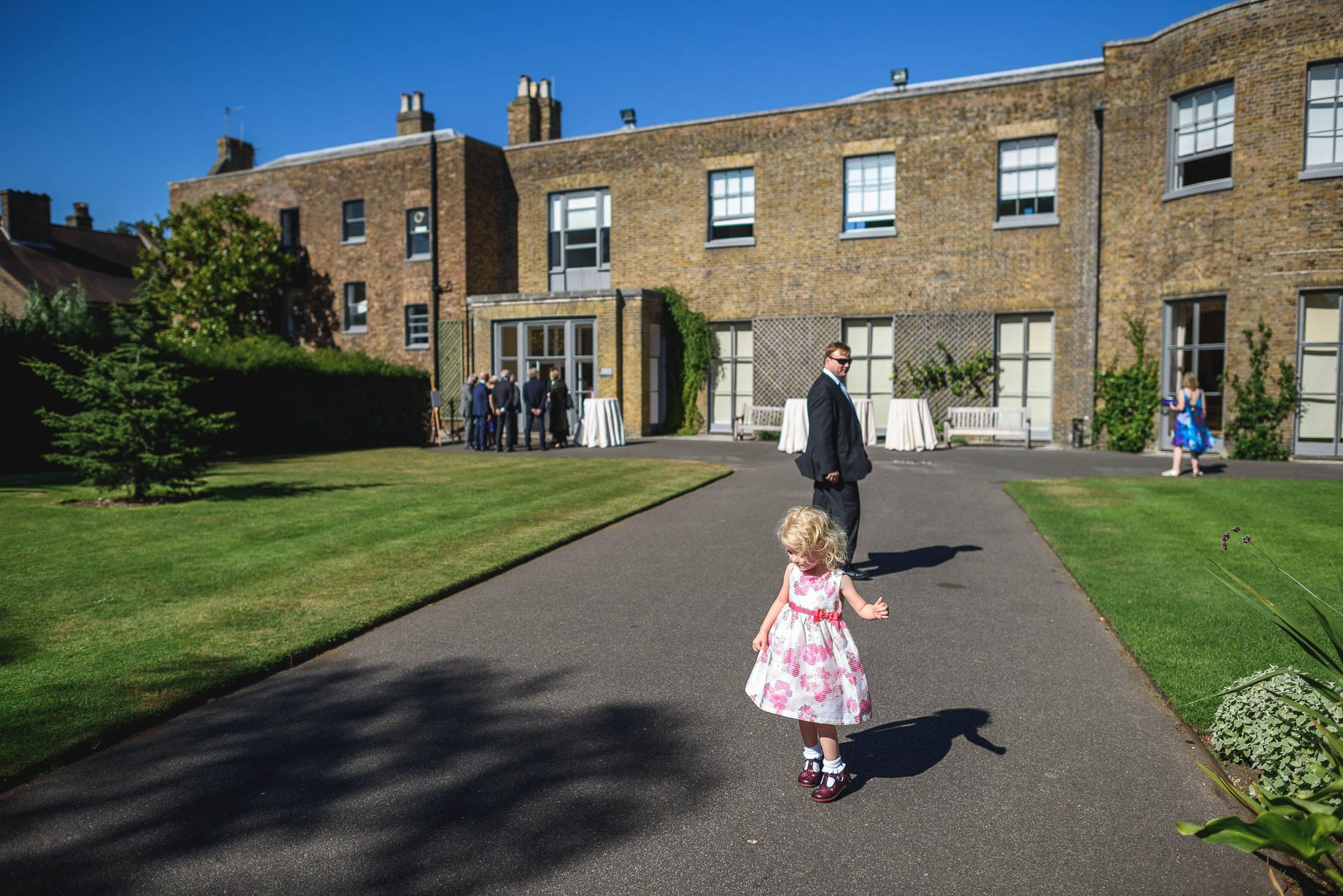 Kew Gardens wedding photography - Guy Collier Photography - Gloria and Frederik (15 of 173)