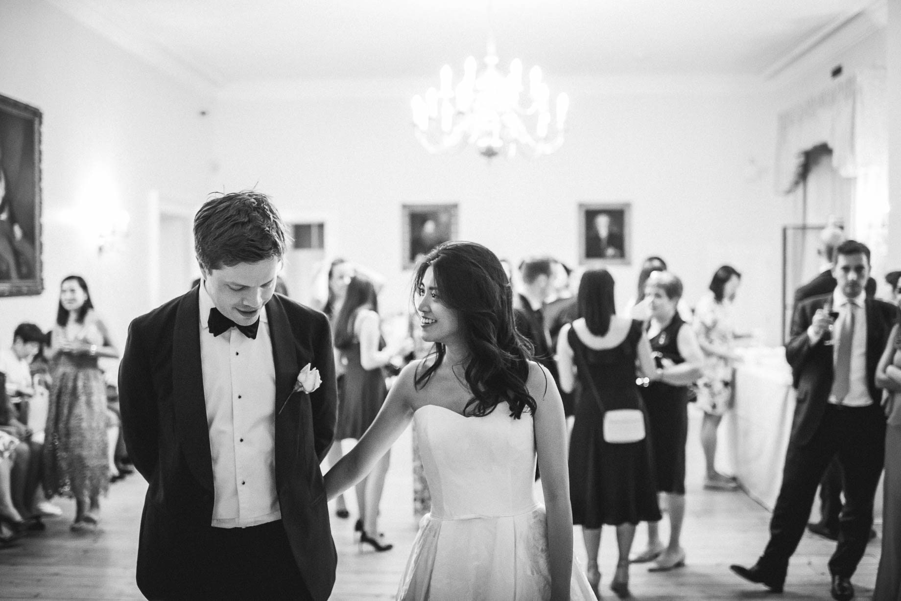 Kew Gardens wedding photography - Guy Collier Photography - Gloria and Frederik (156 of 173)