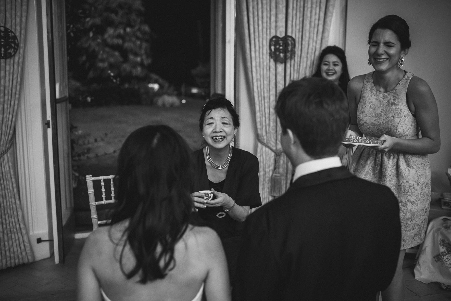 Kew Gardens wedding photography - Guy Collier Photography - Gloria and Frederik (158 of 173)