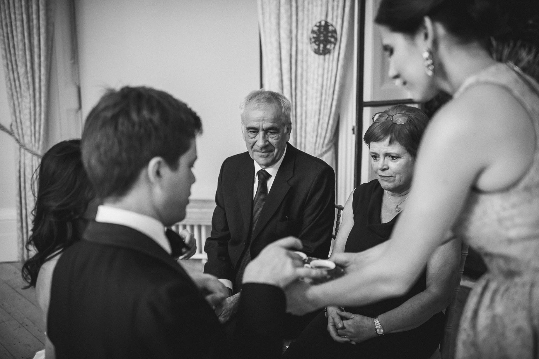 Kew Gardens wedding photography - Guy Collier Photography - Gloria and Frederik (160 of 173)