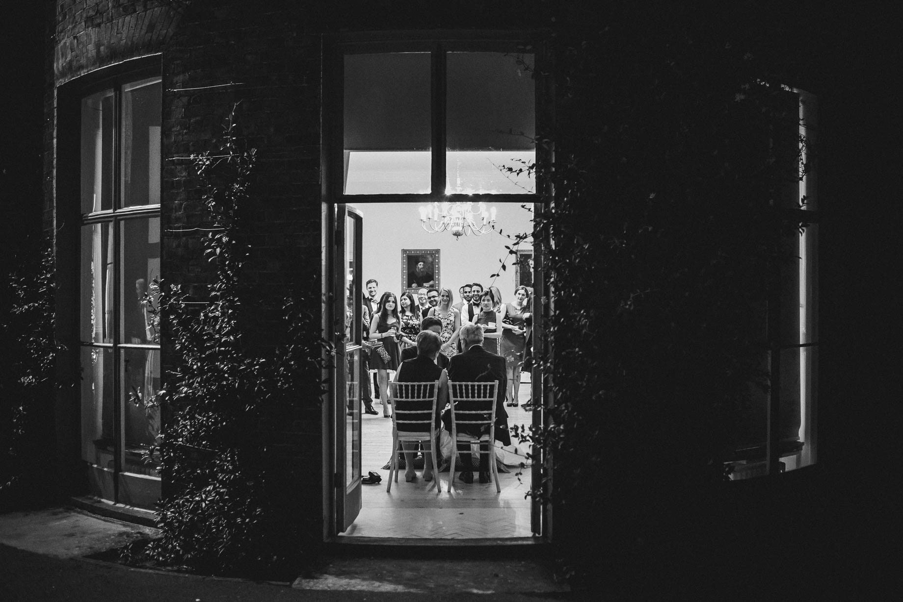 Kew Gardens wedding photography - Guy Collier Photography - Gloria and Frederik (161 of 173)