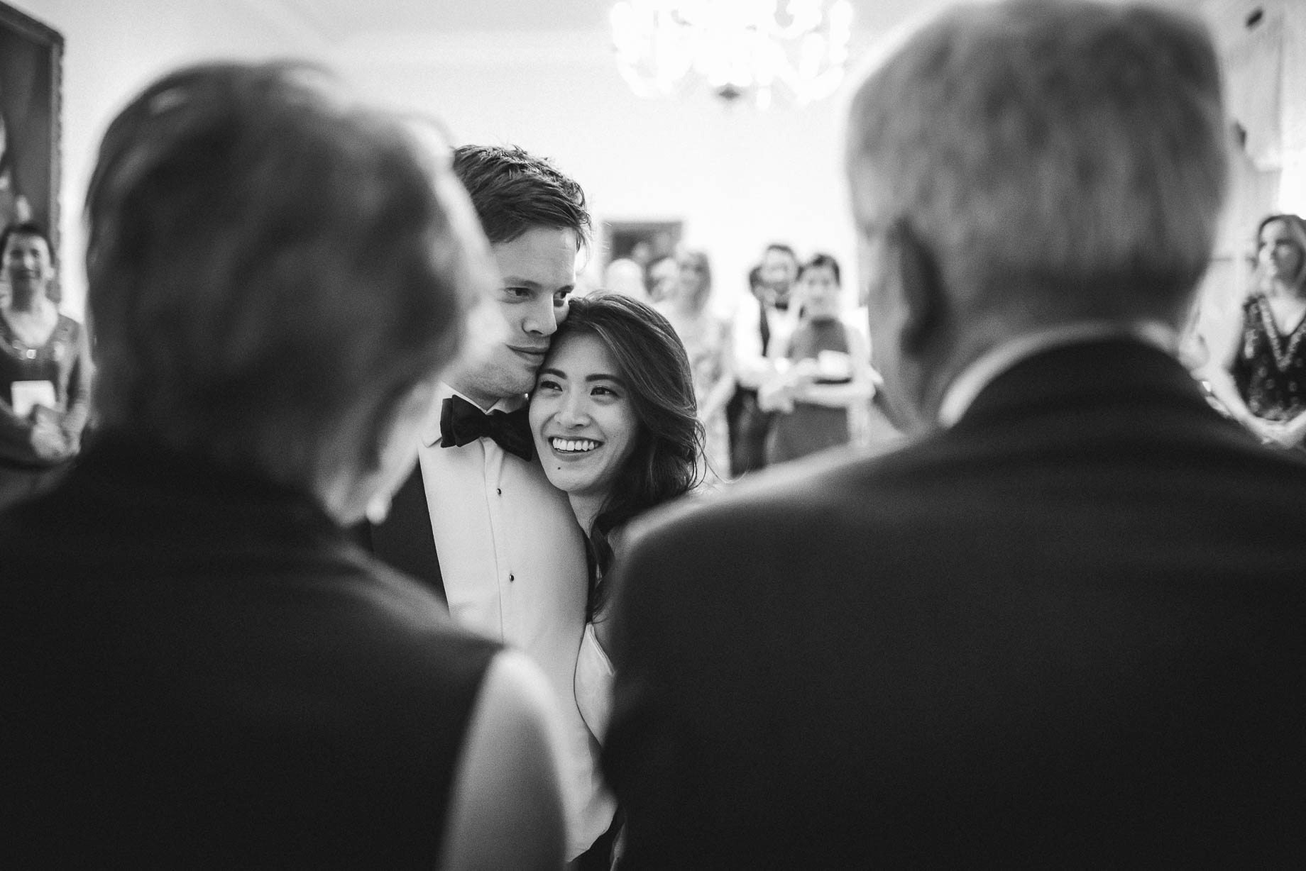 Kew Gardens wedding photography - Guy Collier Photography - Gloria and Frederik (162 of 173)