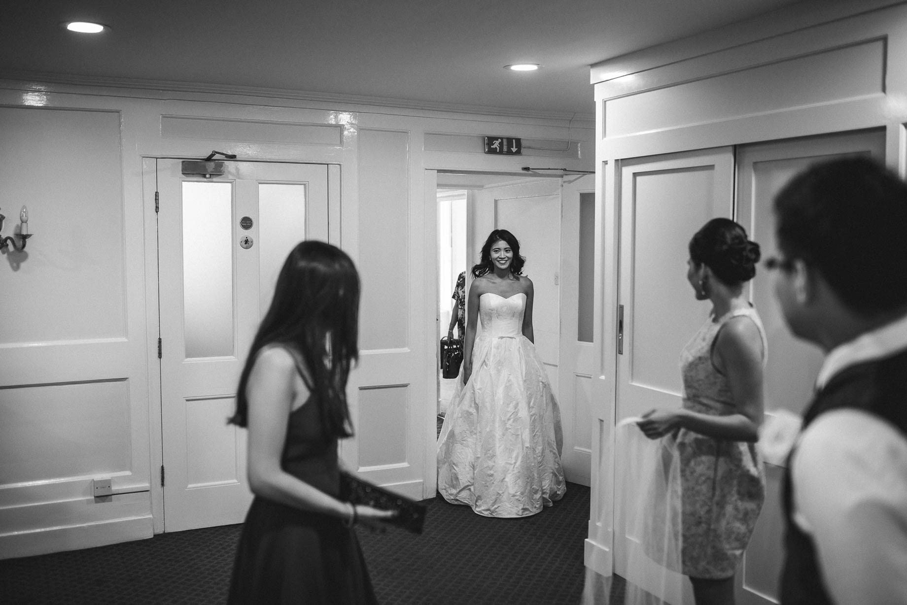Kew Gardens wedding photography - Guy Collier Photography - Gloria and Frederik (33 of 173)