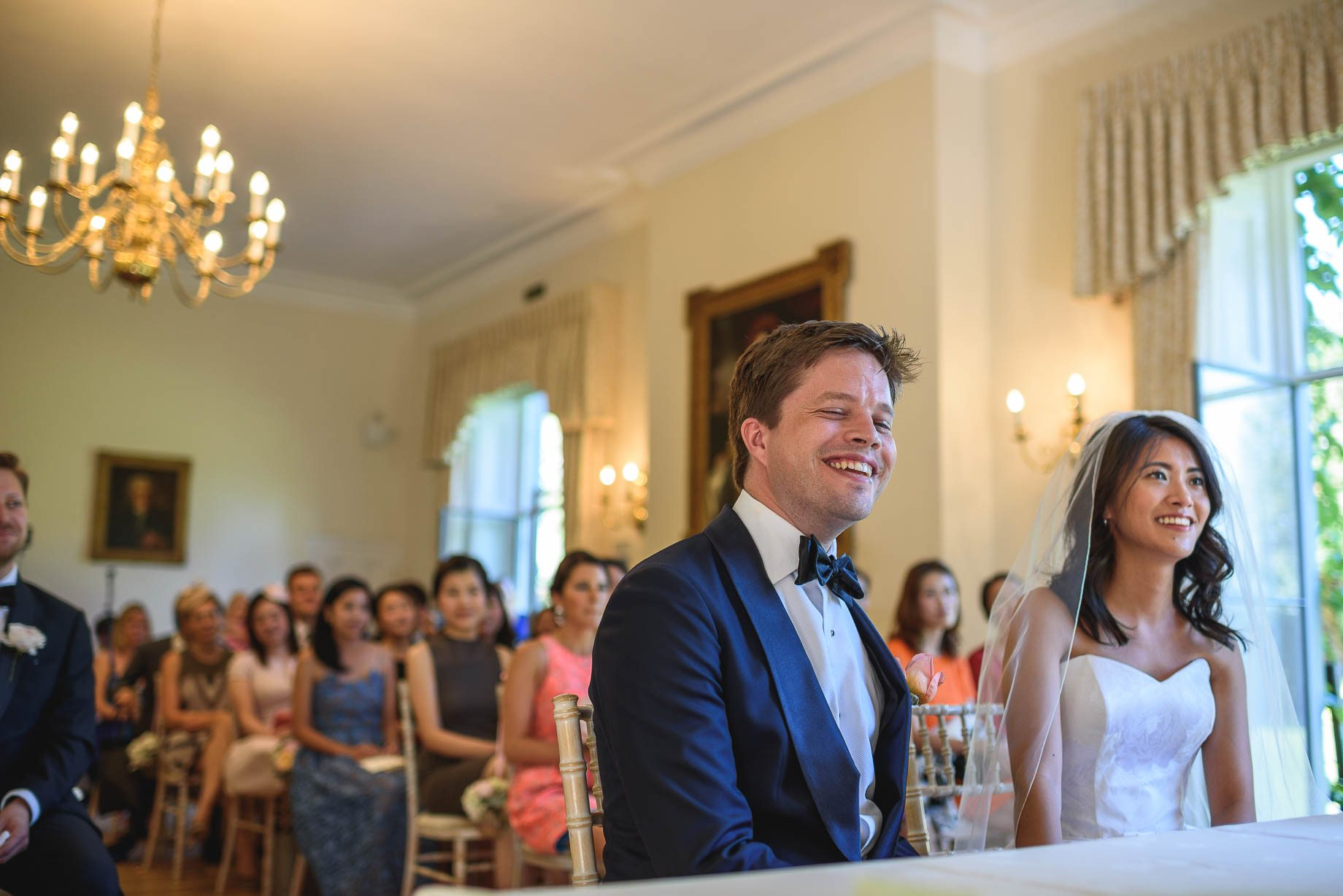 Kew Gardens wedding photography - Guy Collier Photography - Gloria and Frederik (43 of 173)