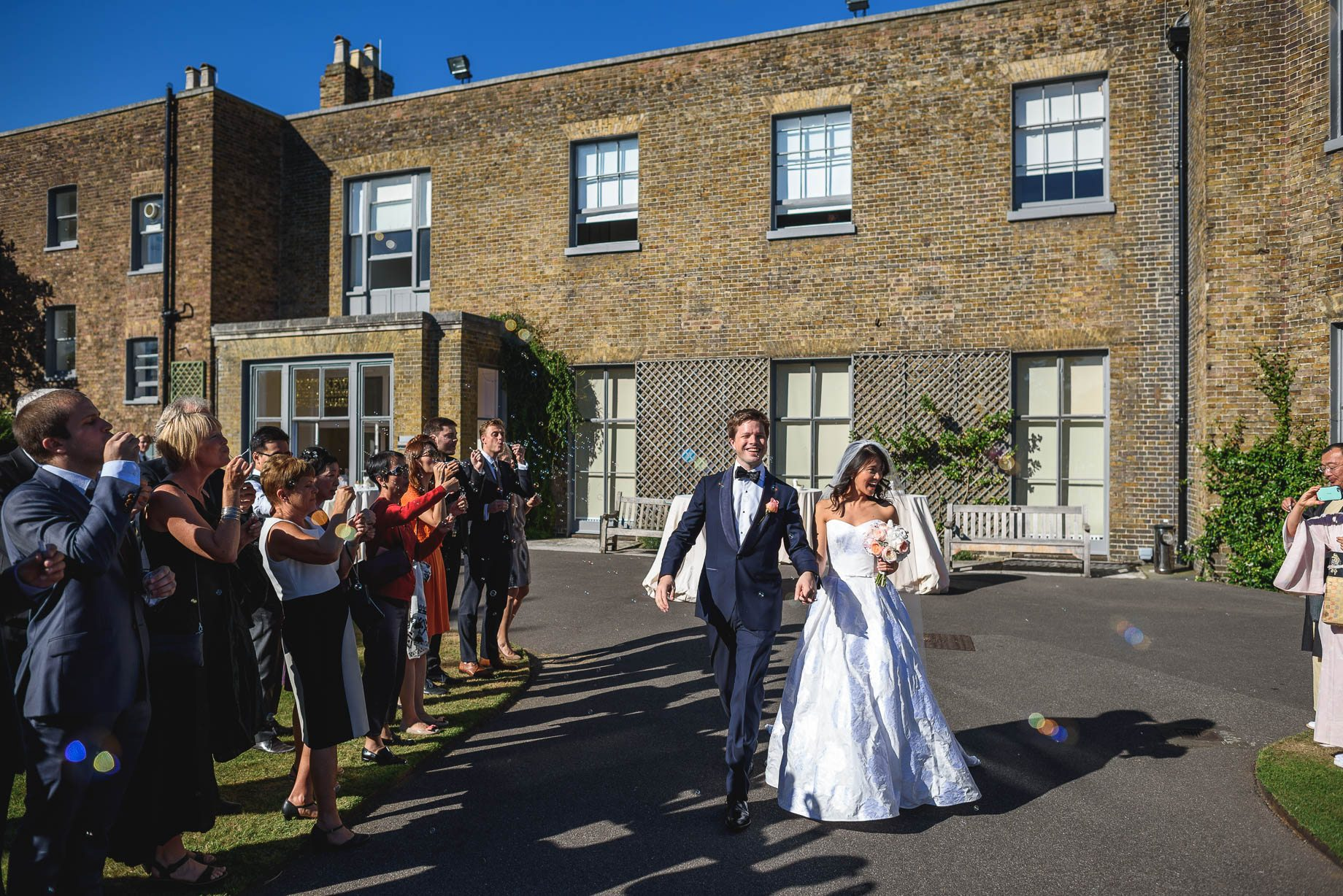 Kew Gardens wedding photography - Guy Collier Photography - Gloria and Frederik (58 of 173)