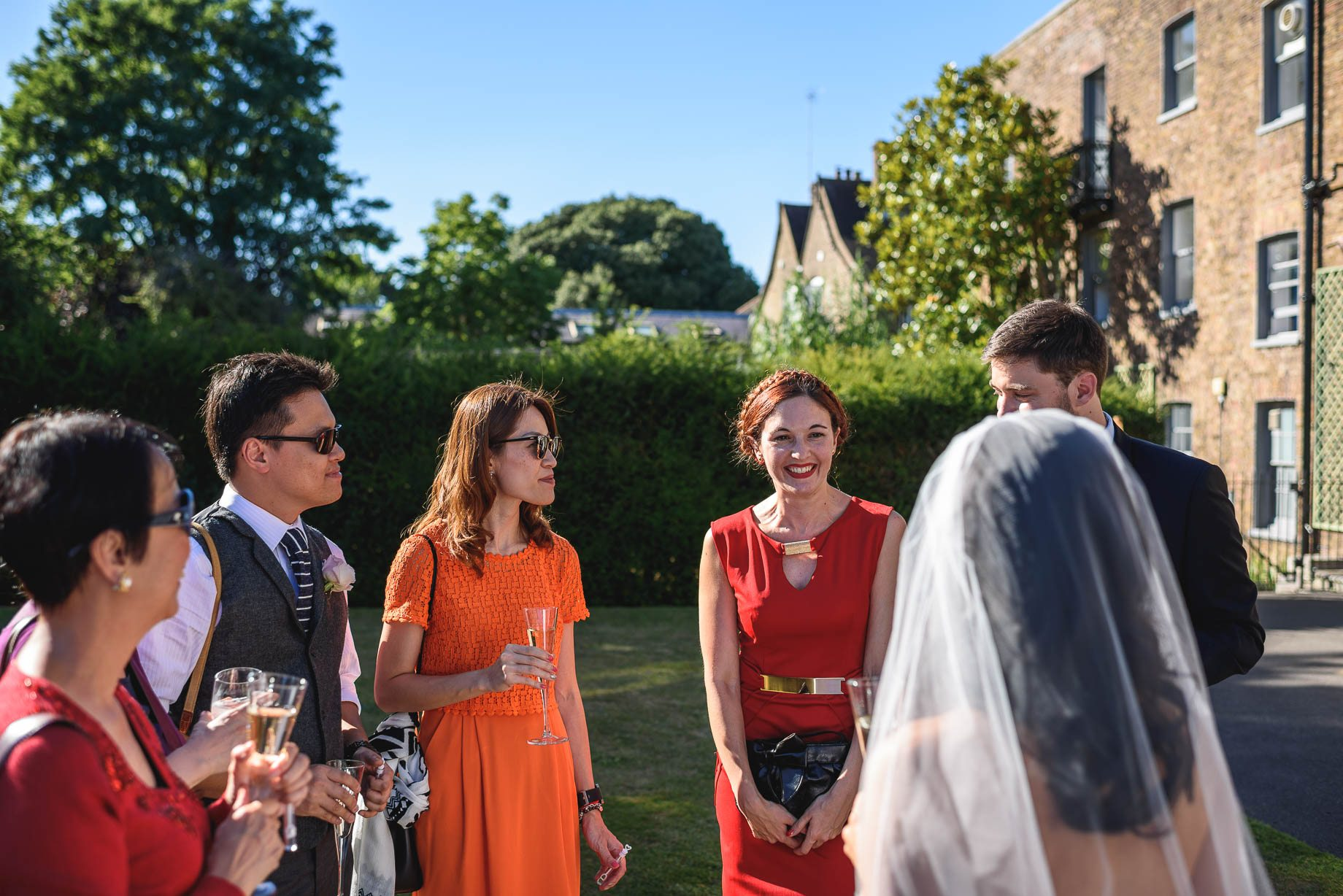 Kew Gardens wedding photography - Guy Collier Photography - Gloria and Frederik (62 of 173)