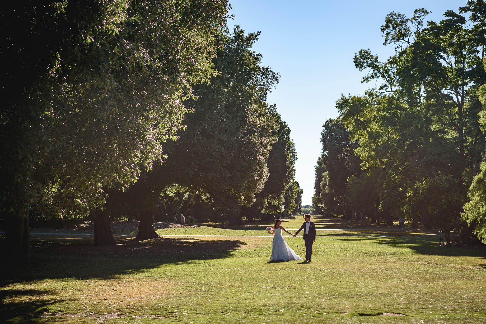 Kew Gardens wedding photography - Guy Collier Photography - Gloria and Frederik (84 of 173)