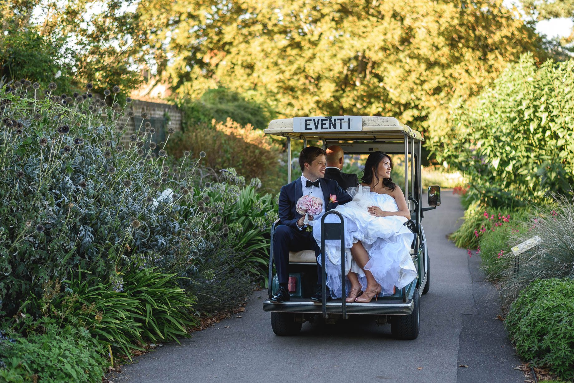 Kew Gardens wedding photography - Guy Collier Photography - Gloria and Frederik (97 of 173)