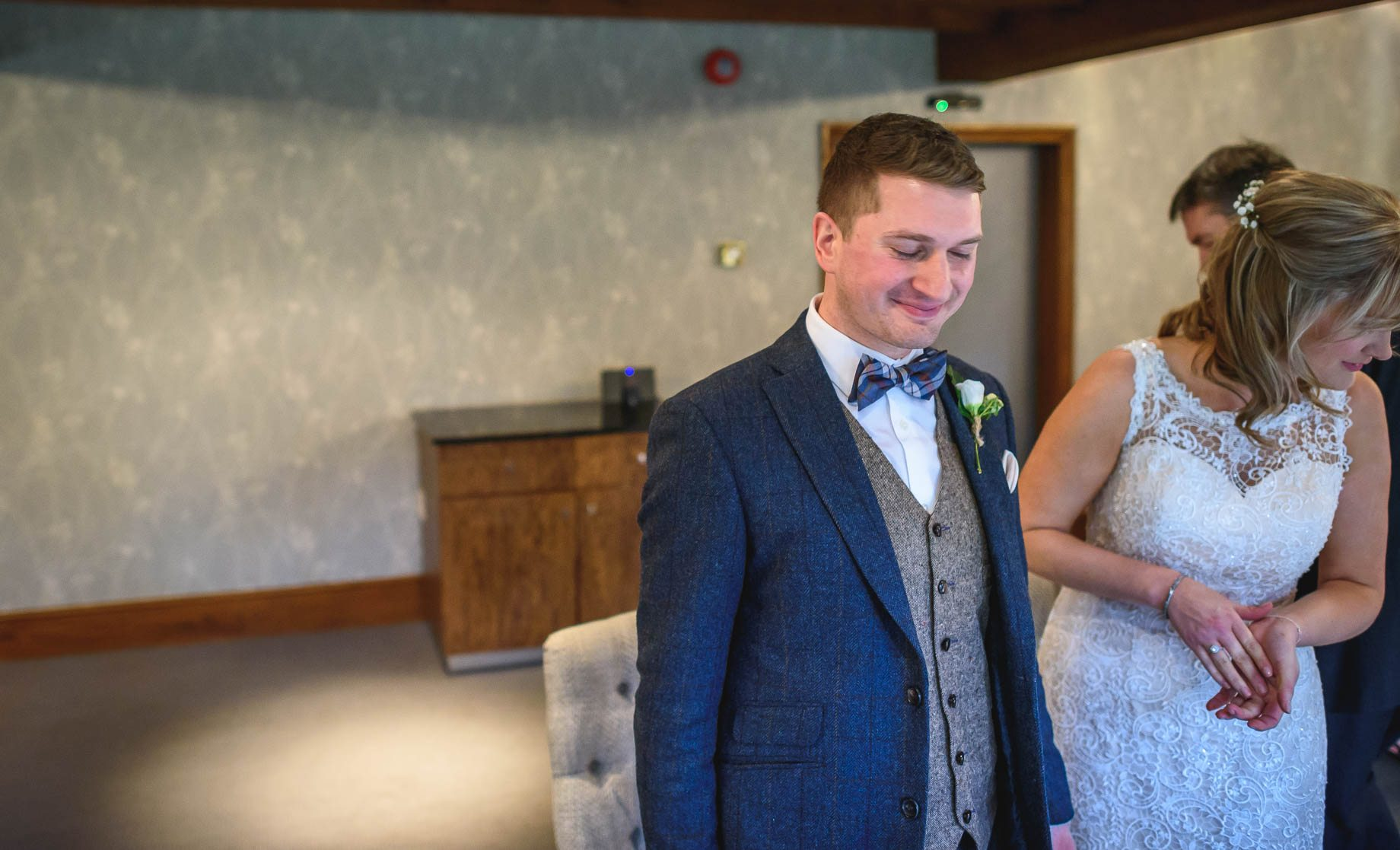 Langshott Manor wedding photography - Hollie and David (68 of 167)