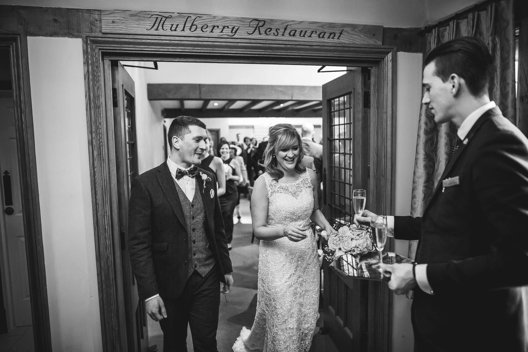Langshott Manor wedding photography - Hollie and David (71 of 167)