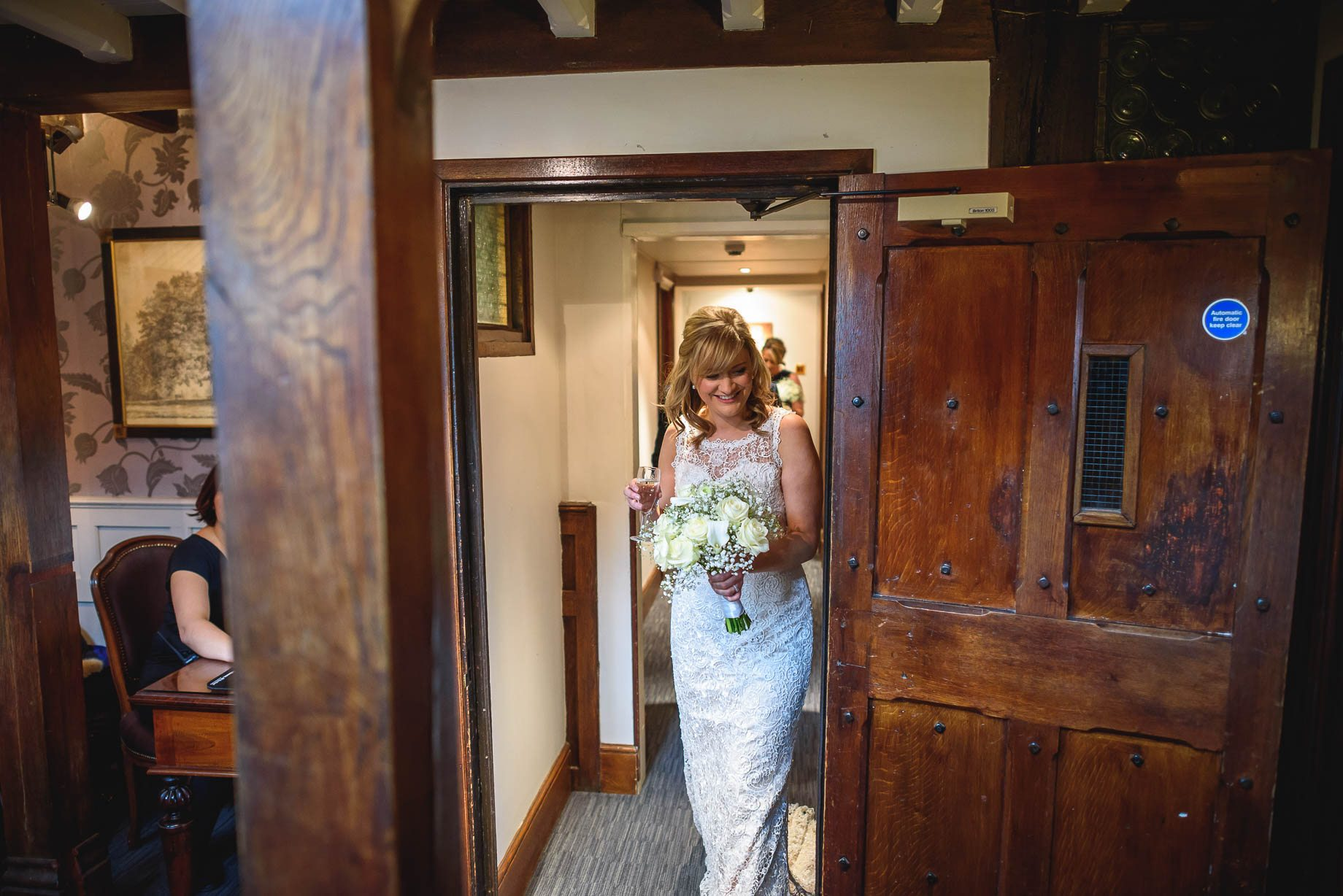 Langshott Manor wedding photography - Hollie and David (72 of 167)