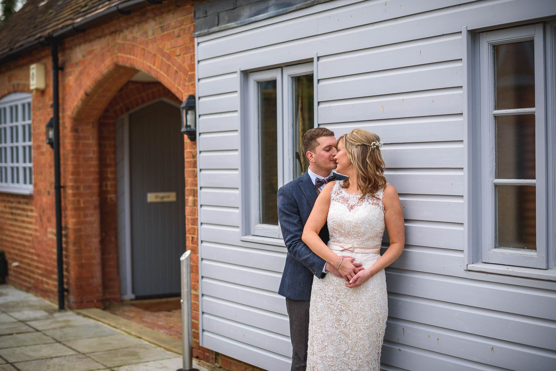 Langshott Manor wedding photography - Hollie and David (88 of 167)