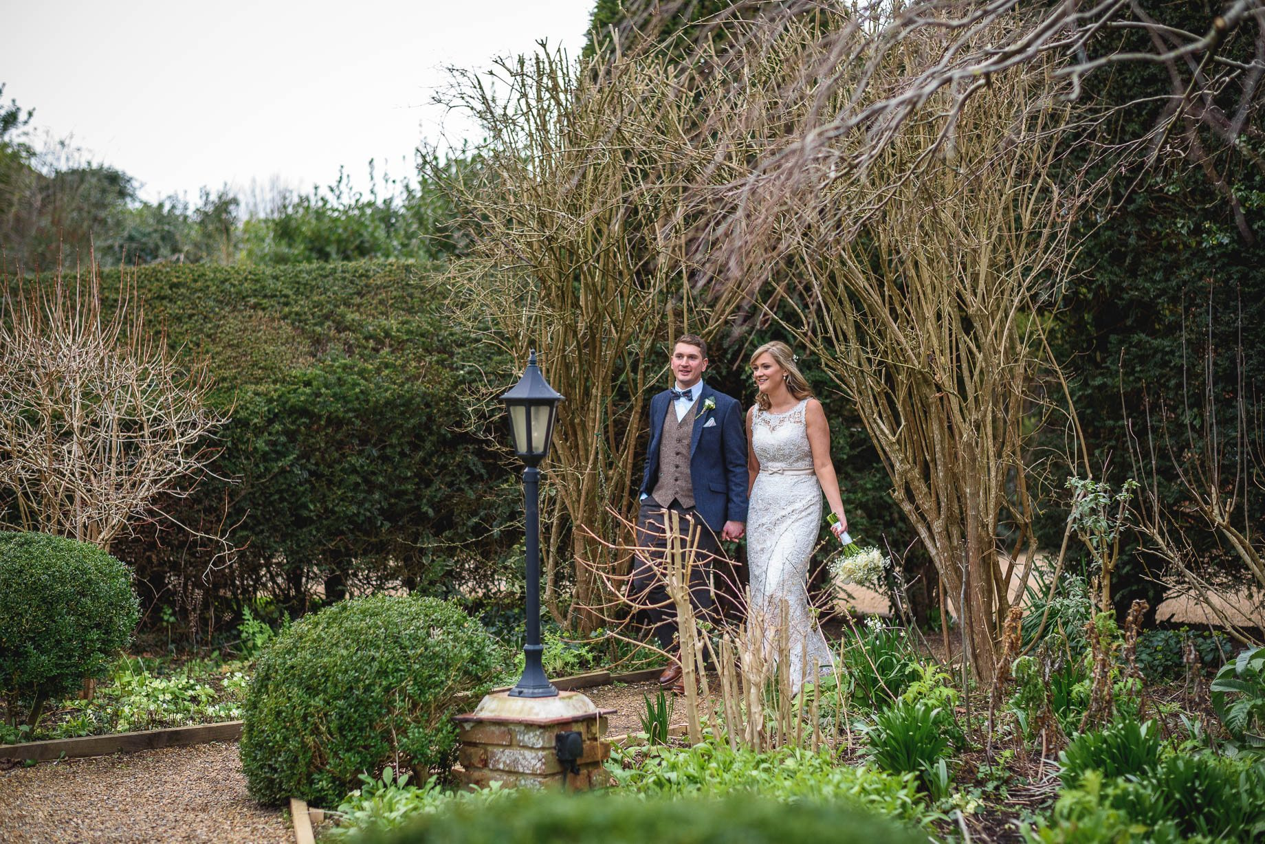 Langshott Manor wedding photography - Hollie and David (92 of 167)