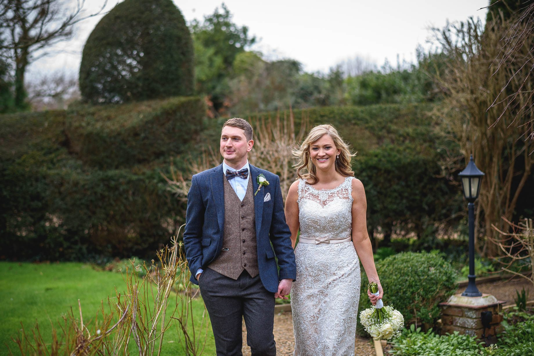 Langshott Manor wedding photography - Hollie and David (93 of 167)