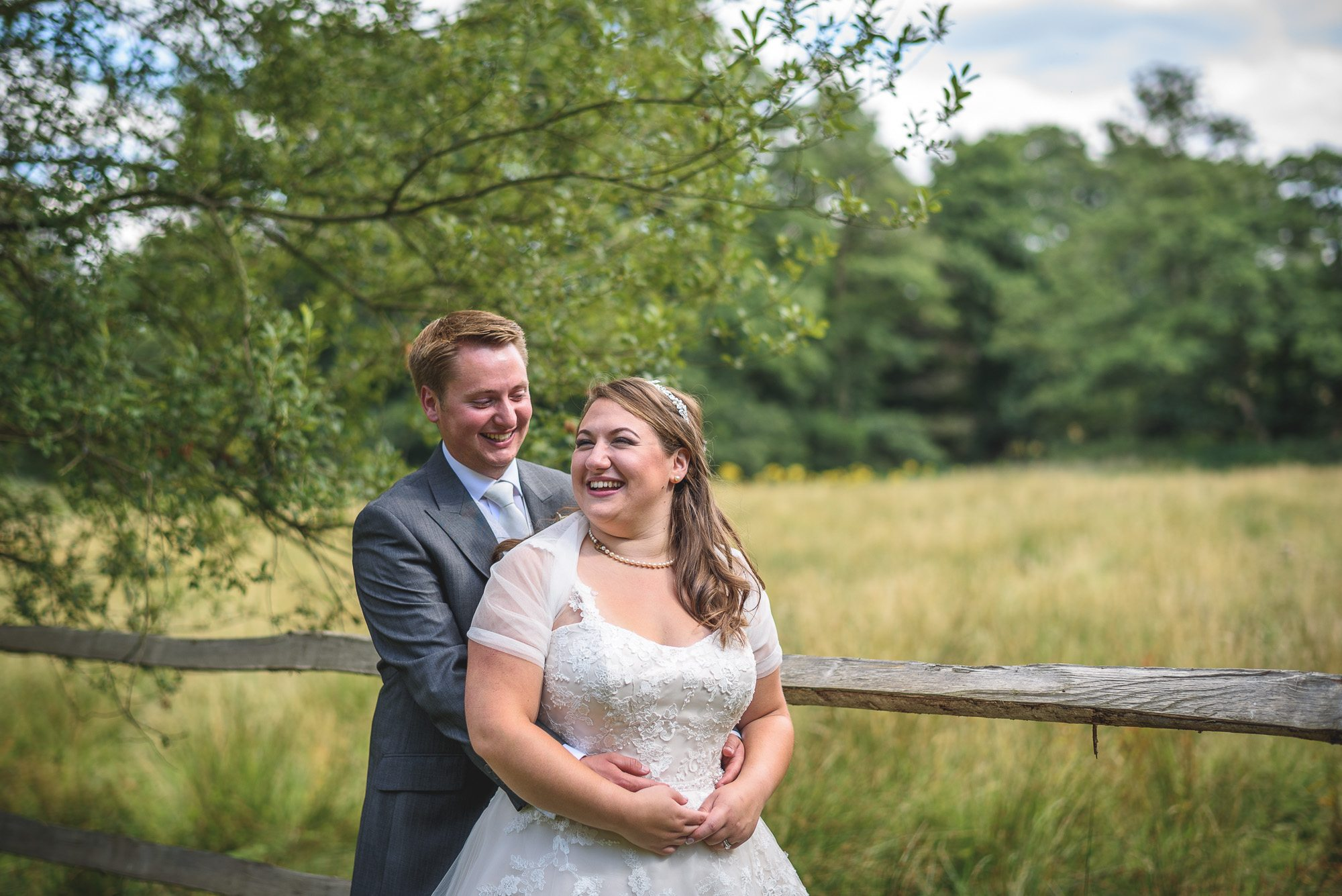 Lauren and Lee - Millbridge Court wedding photography (107 of 166)