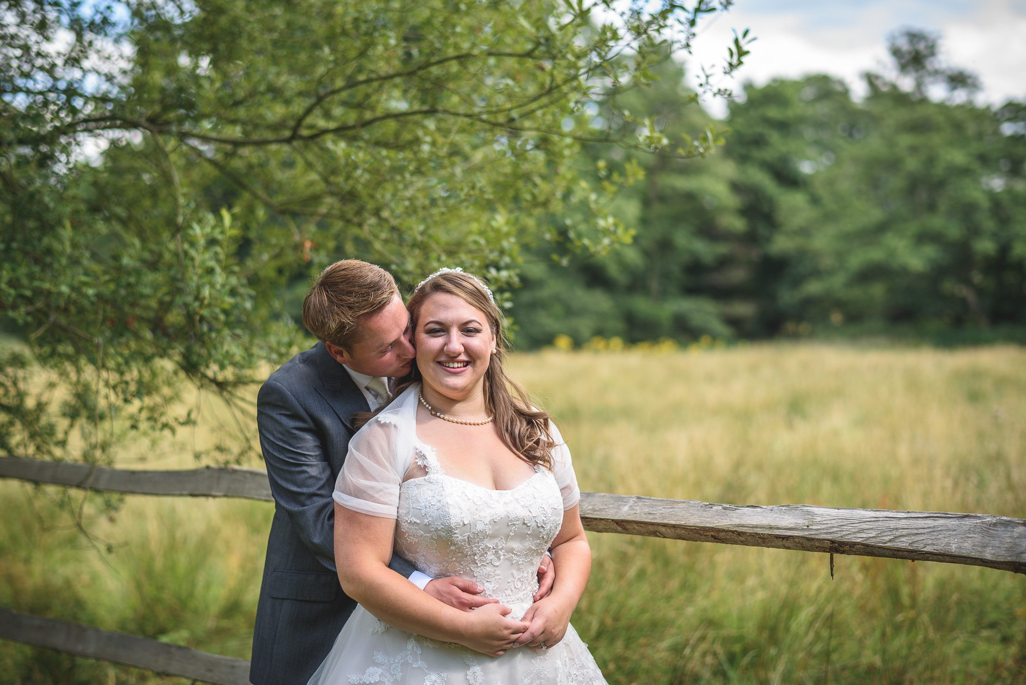Lauren and Lee - Millbridge Court wedding photography (108 of 166)
