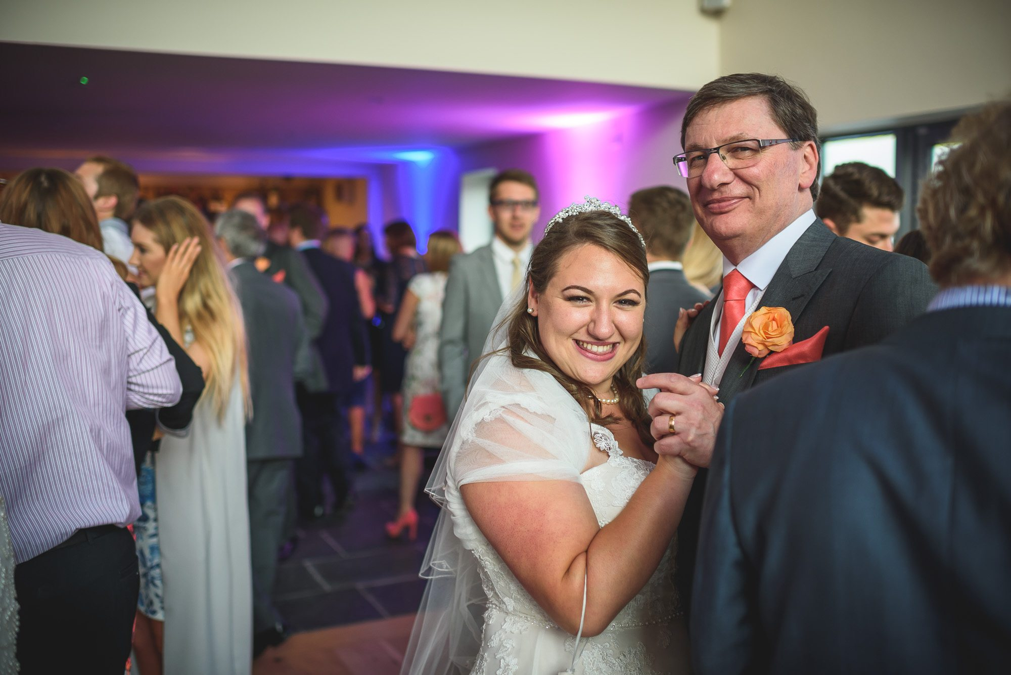 Lauren and Lee - Millbridge Court wedding photography (154 of 166)