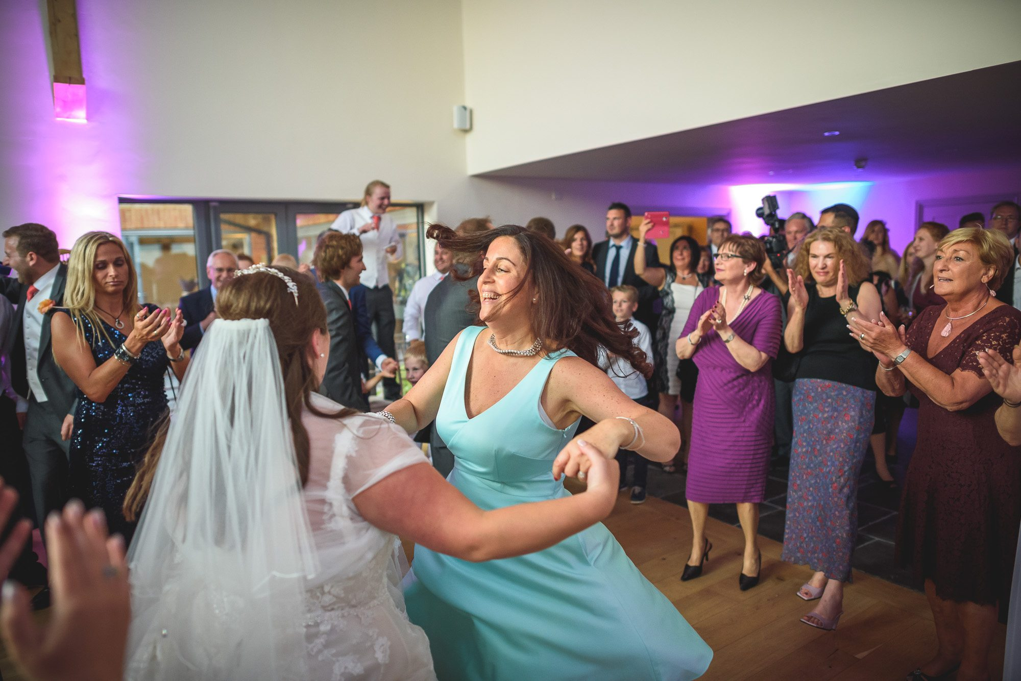Lauren and Lee - Millbridge Court wedding photography (166 of 166)