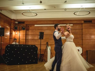 London Wedding Photography - Guy Collier Photography - LJ + Russell