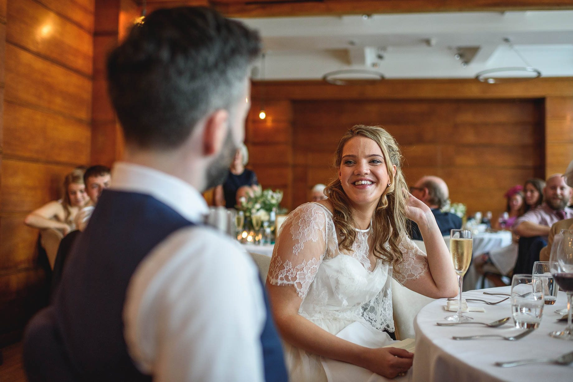 London Wedding Photography - Guy Collier Photography - LJ + Russell (107 of 155)