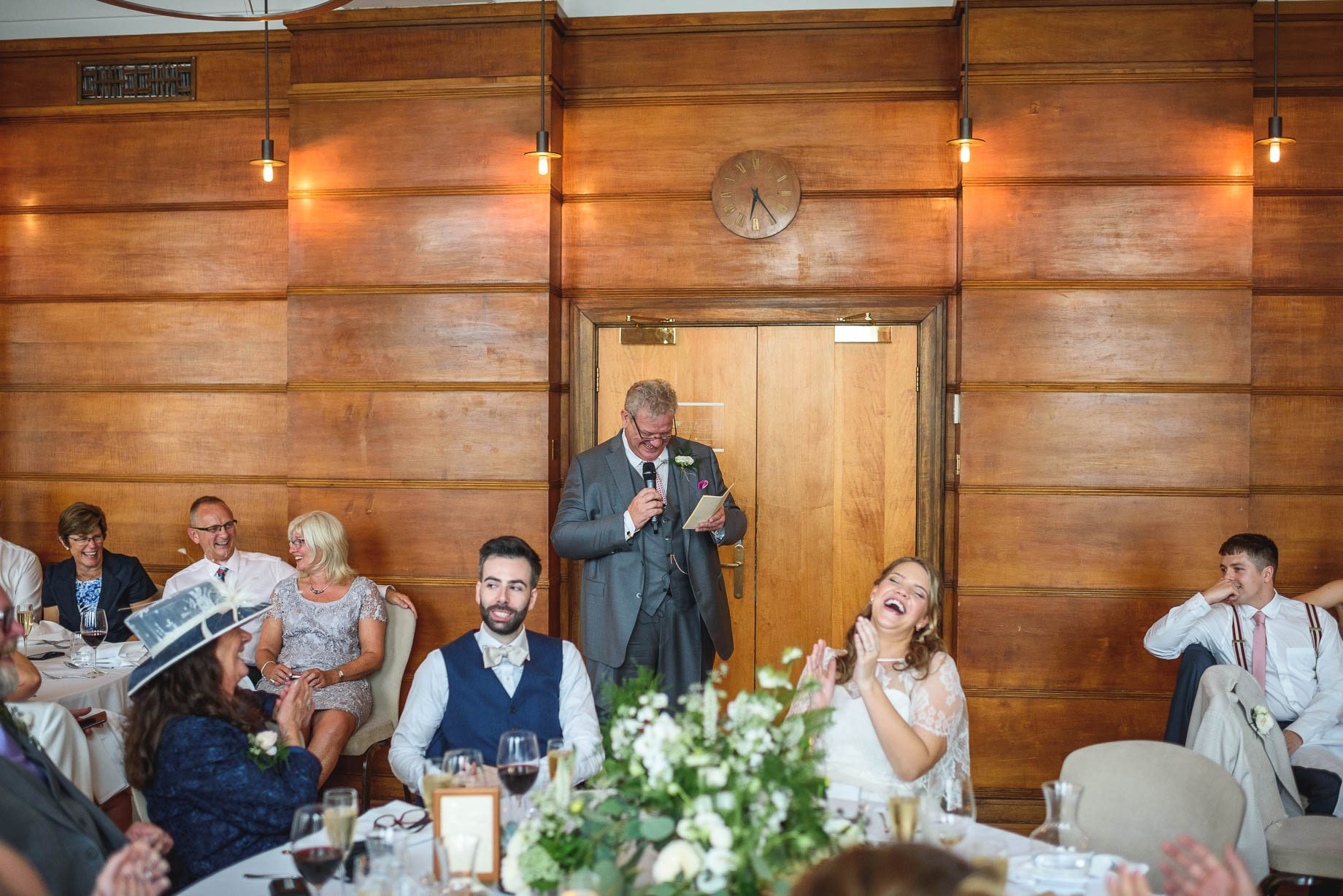 London Wedding Photography - Guy Collier Photography - LJ + Russell (108 of 155)