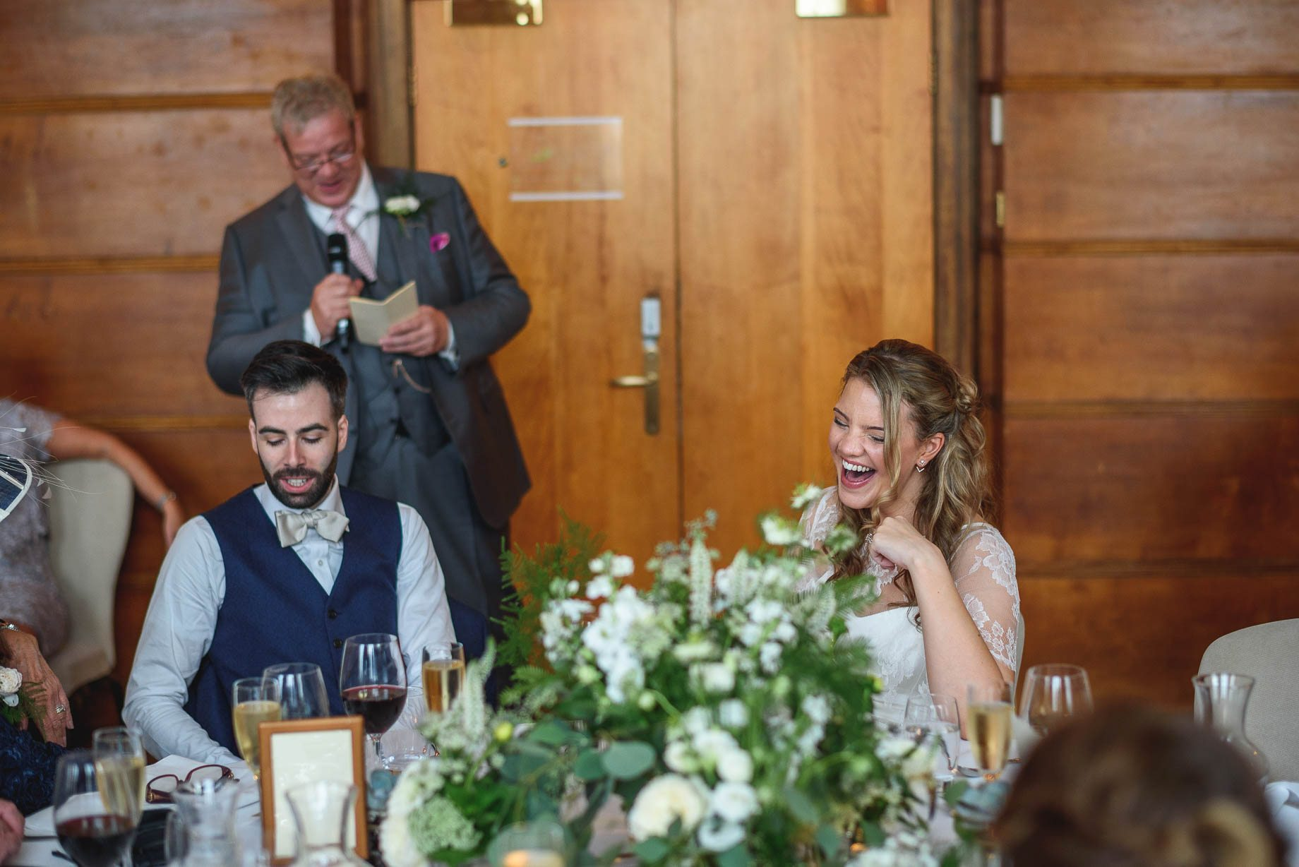 London Wedding Photography - Guy Collier Photography - LJ + Russell (109 of 155)