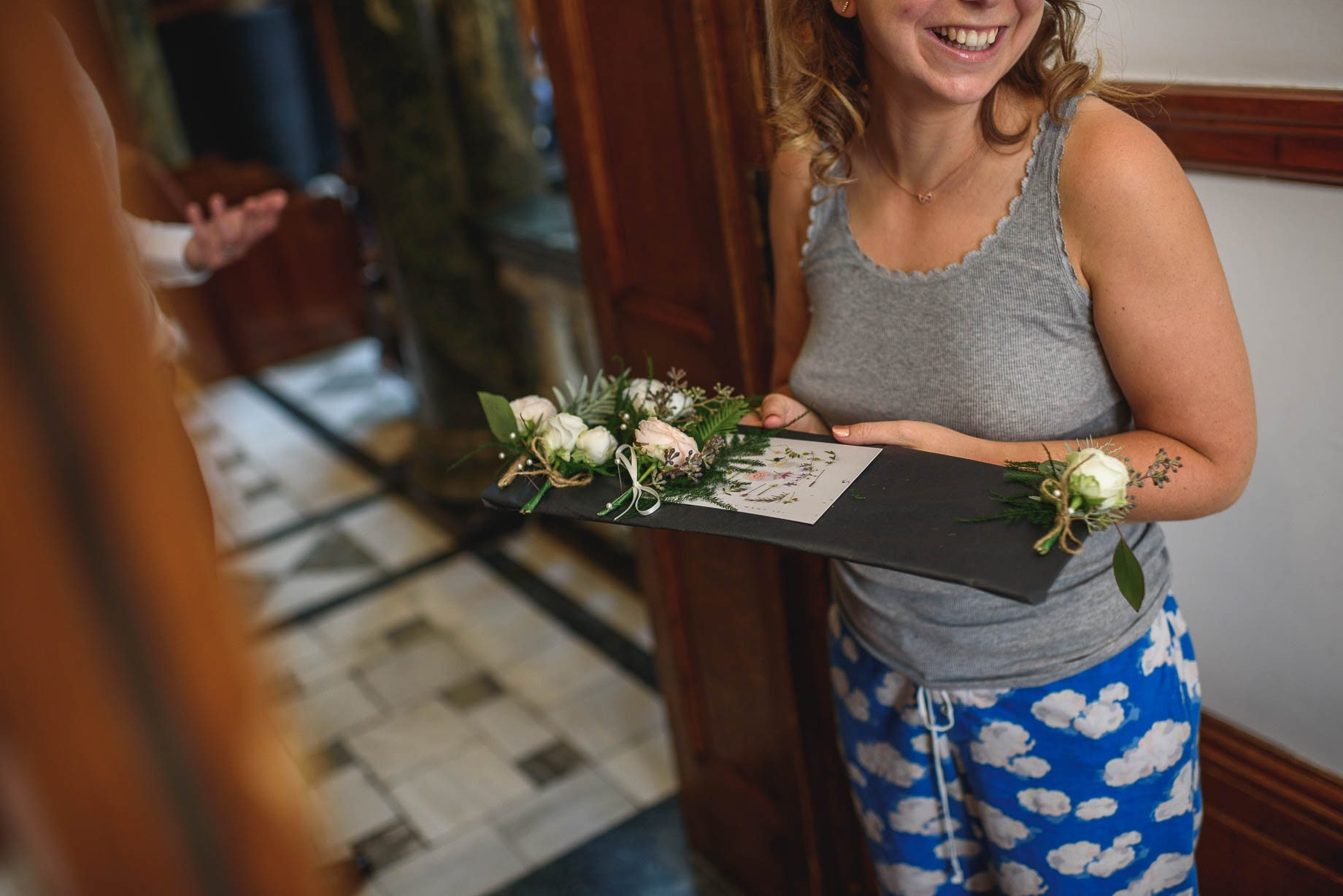 London Wedding Photography - Guy Collier Photography - LJ + Russell (11 of 155)