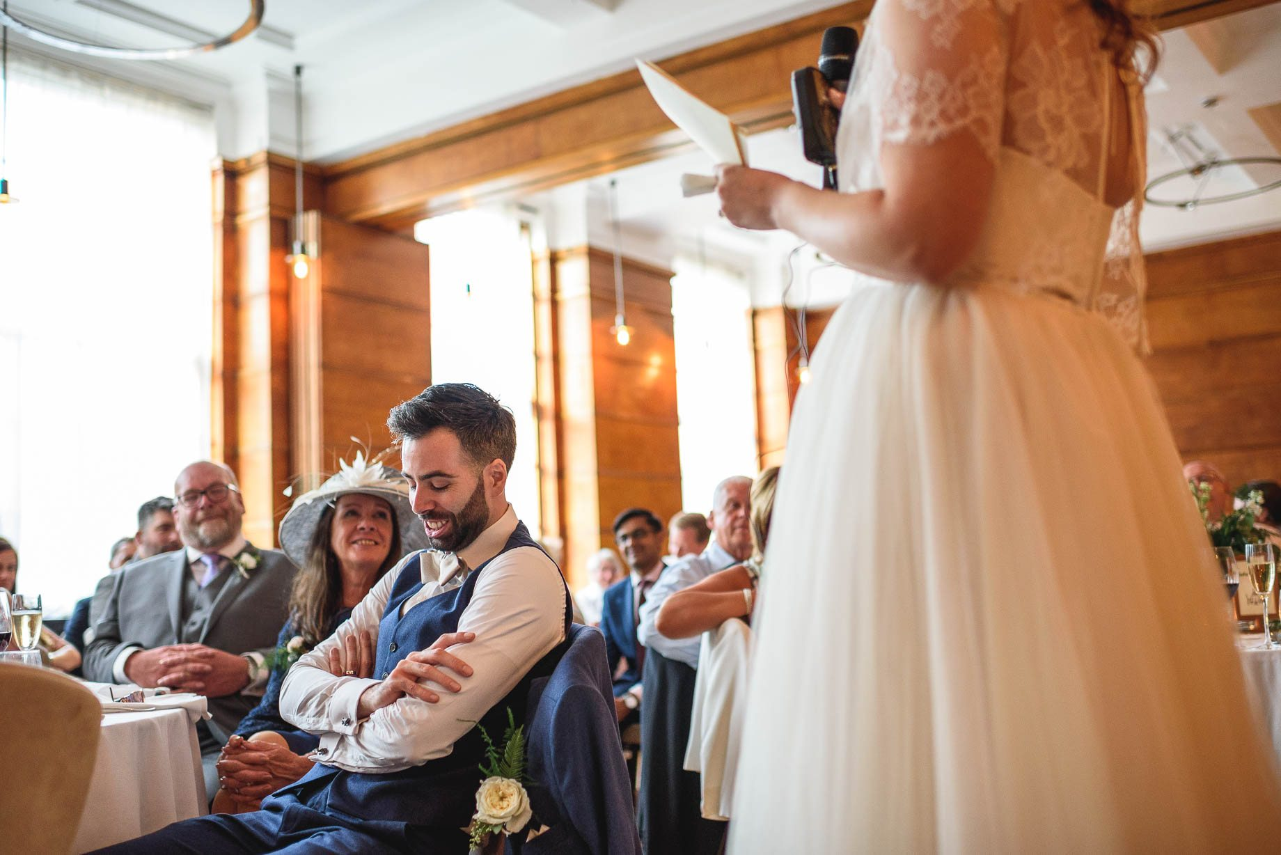 London Wedding Photography - Guy Collier Photography - LJ + Russell (115 of 155)