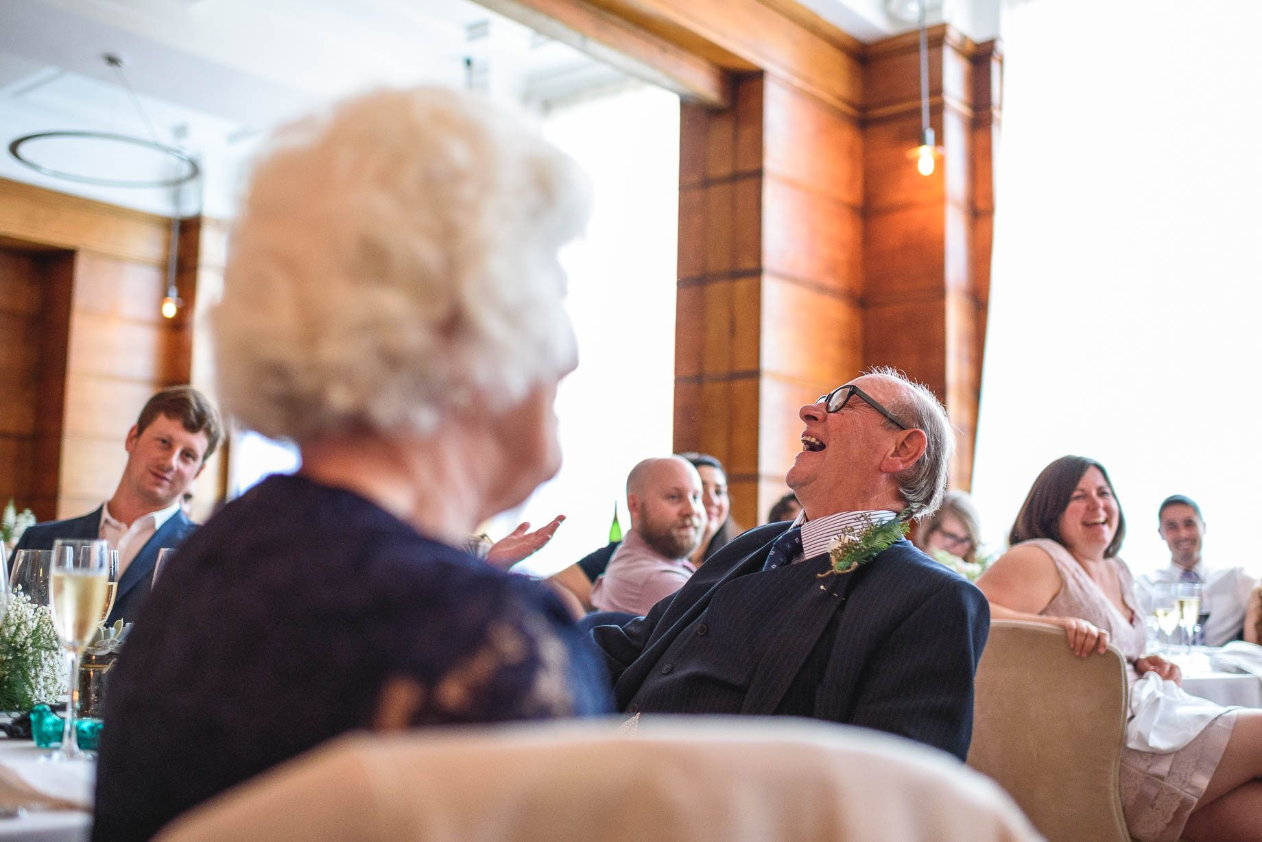 London Wedding Photography - Guy Collier Photography - LJ + Russell (116 of 155)